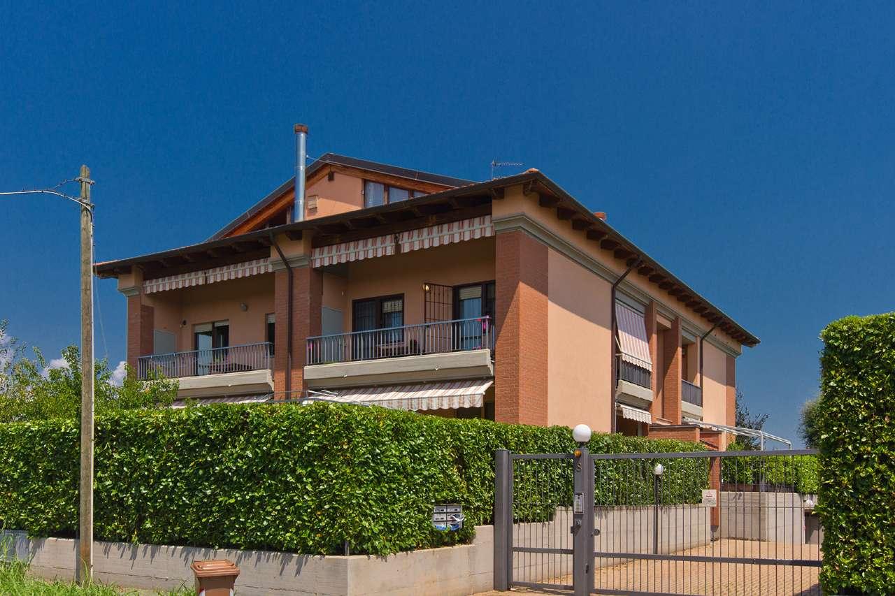 Appartamento in vendita a Pianezza, 4 locali, prezzo € 247.000 | CambioCasa.it