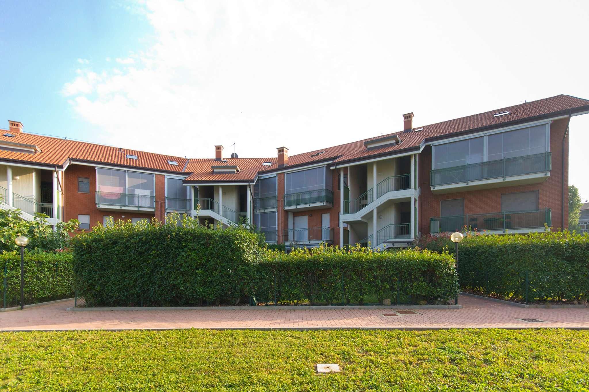 Appartamento in vendita a Pianezza, 2 locali, prezzo € 227.000 | CambioCasa.it