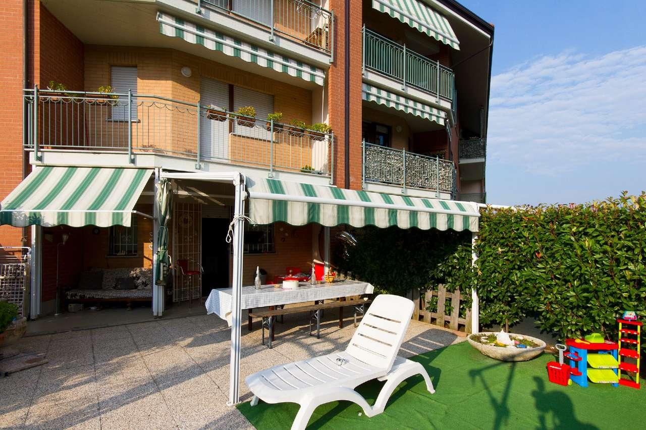 Appartamento in vendita a Pianezza, 2 locali, prezzo € 217.000   CambioCasa.it