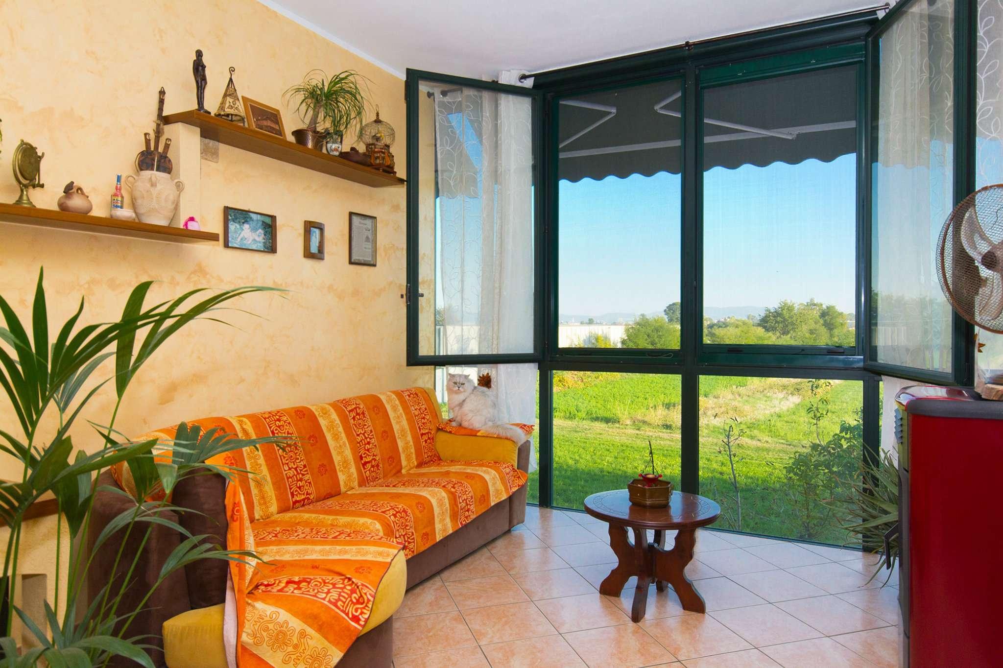 Appartamento in vendita a Druento, 4 locali, prezzo € 99.000 | CambioCasa.it