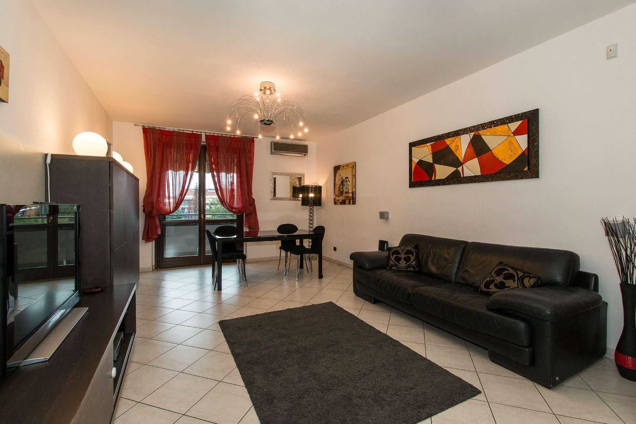Appartamento in vendita a Alpignano, 4 locali, prezzo € 198.000 | CambioCasa.it