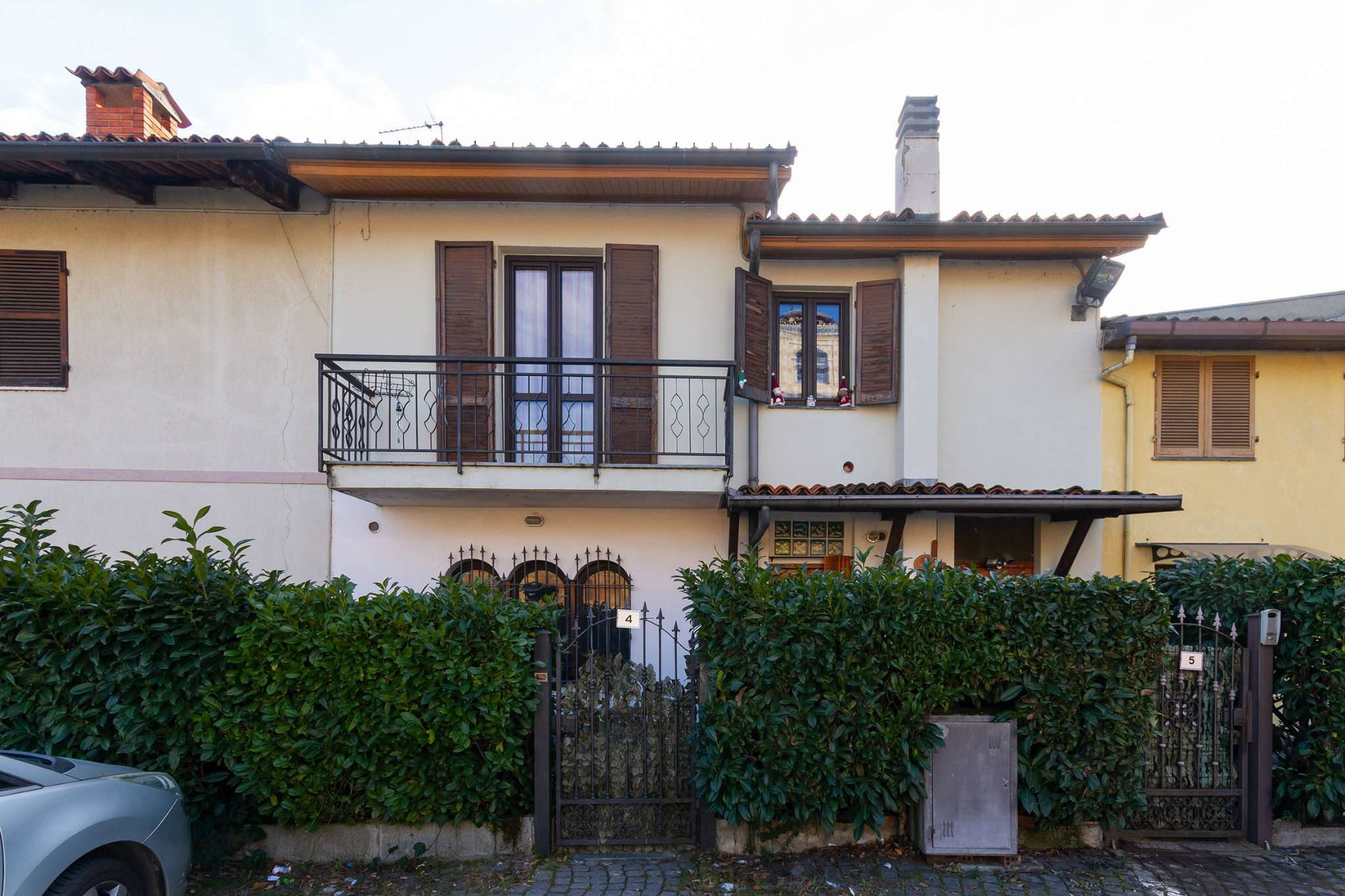 Appartamento in vendita a Val della Torre, 3 locali, prezzo € 129.000   CambioCasa.it