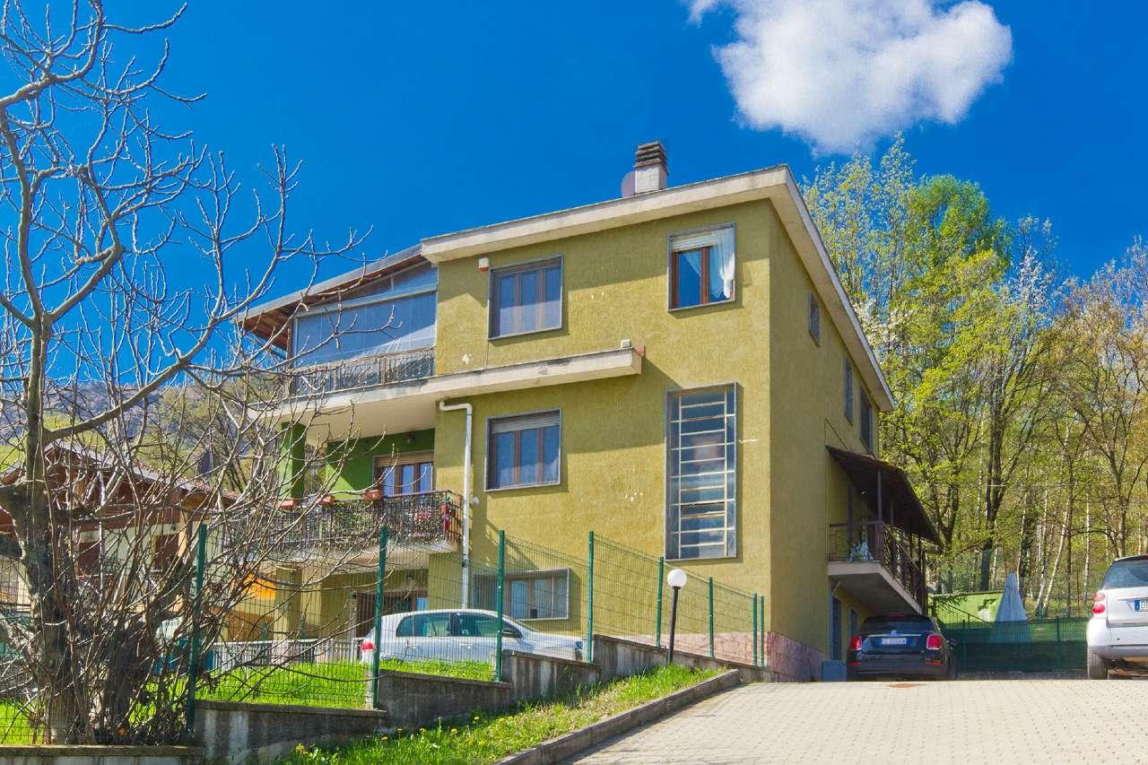 Appartamento in vendita a Val della Torre, 5 locali, prezzo € 127.000   CambioCasa.it
