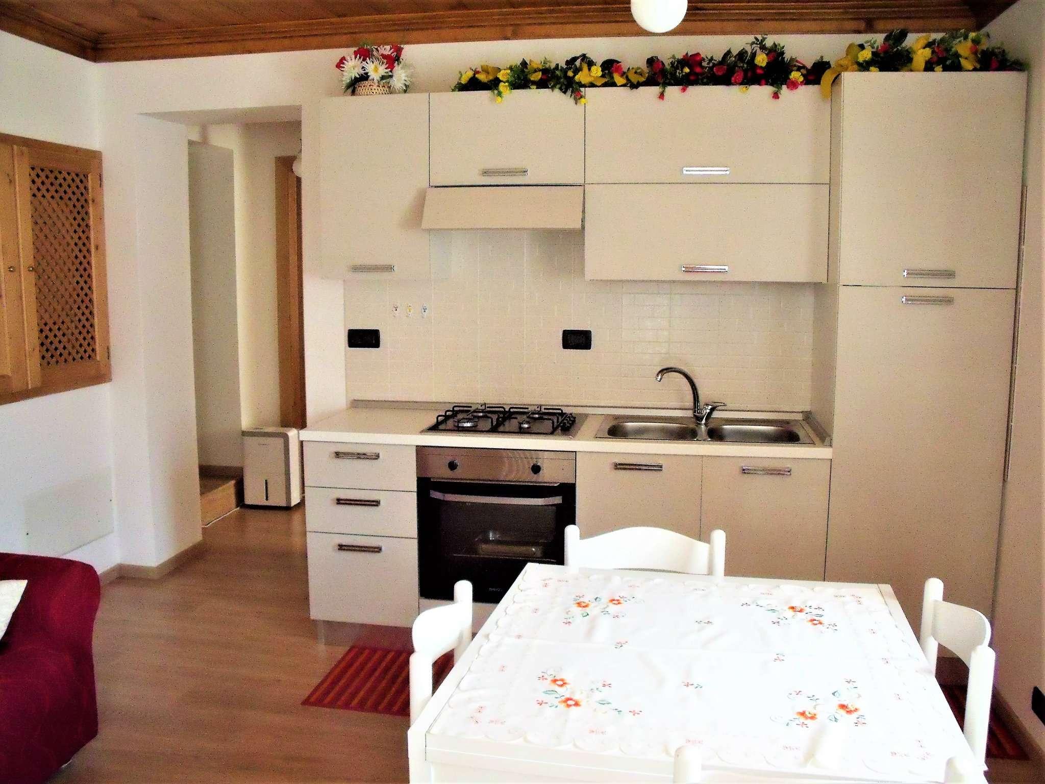 Appartamento in vendita a Auronzo di Cadore, 9999 locali, prezzo € 155.000 | CambioCasa.it