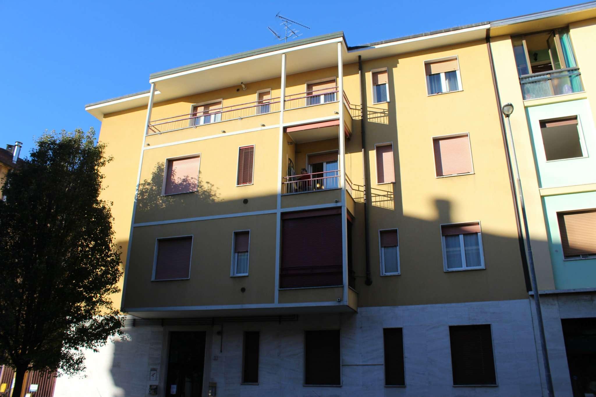 Appartamento in vendita a Bresso, 2 locali, prezzo € 109.000 | CambioCasa.it