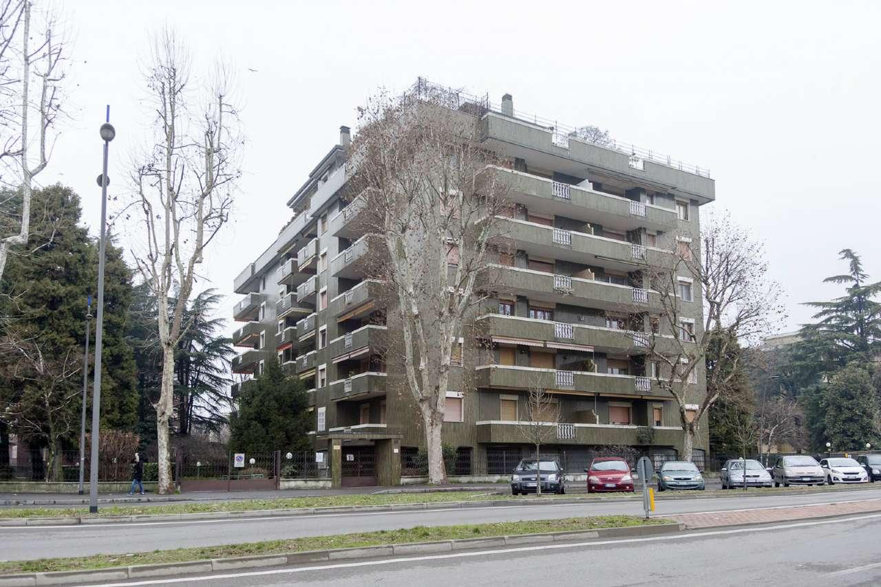Appartamento in vendita a Bresso, 4 locali, prezzo € 320.000 | CambioCasa.it
