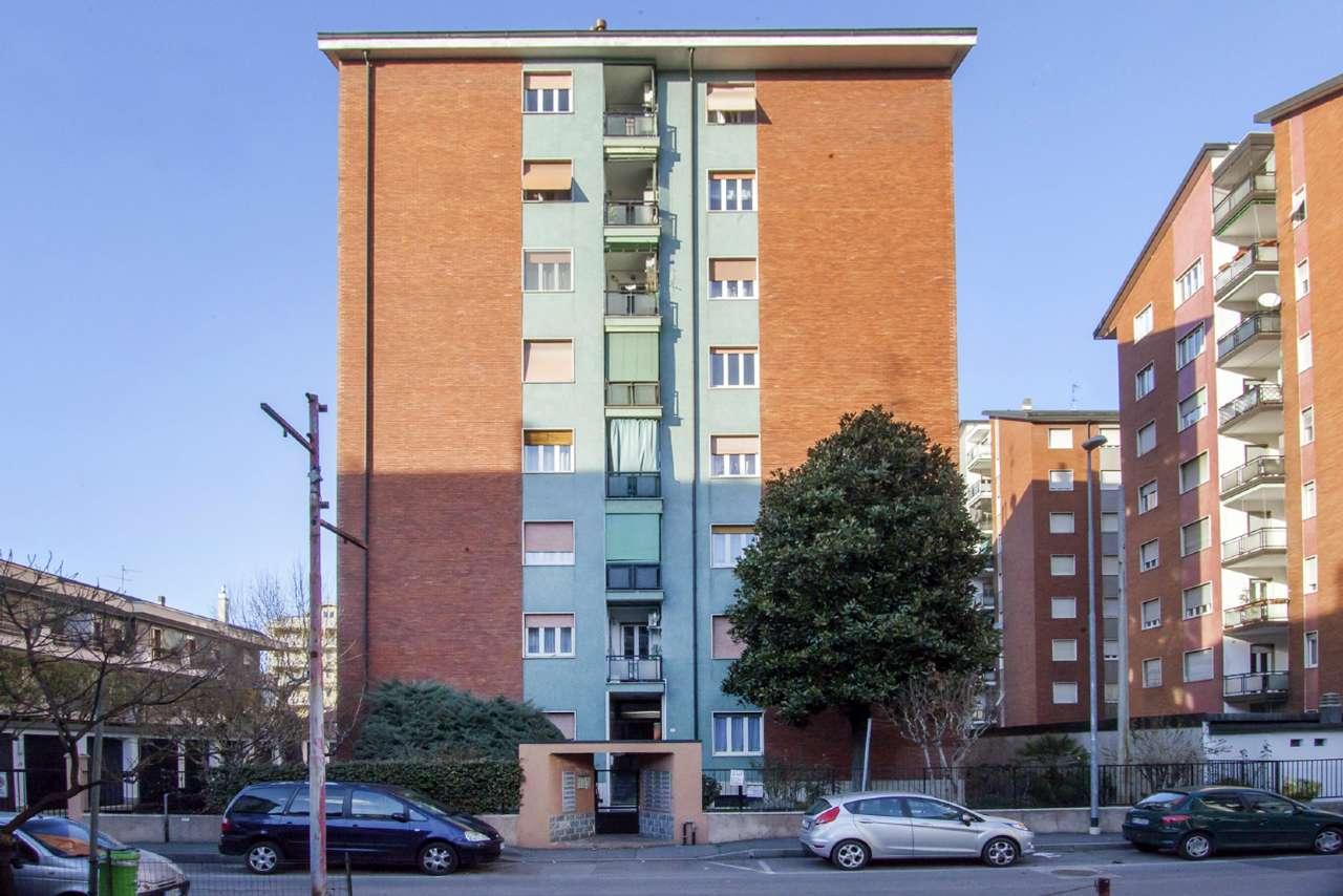 Appartamento in vendita a Bresso, 2 locali, prezzo € 115.000 | CambioCasa.it