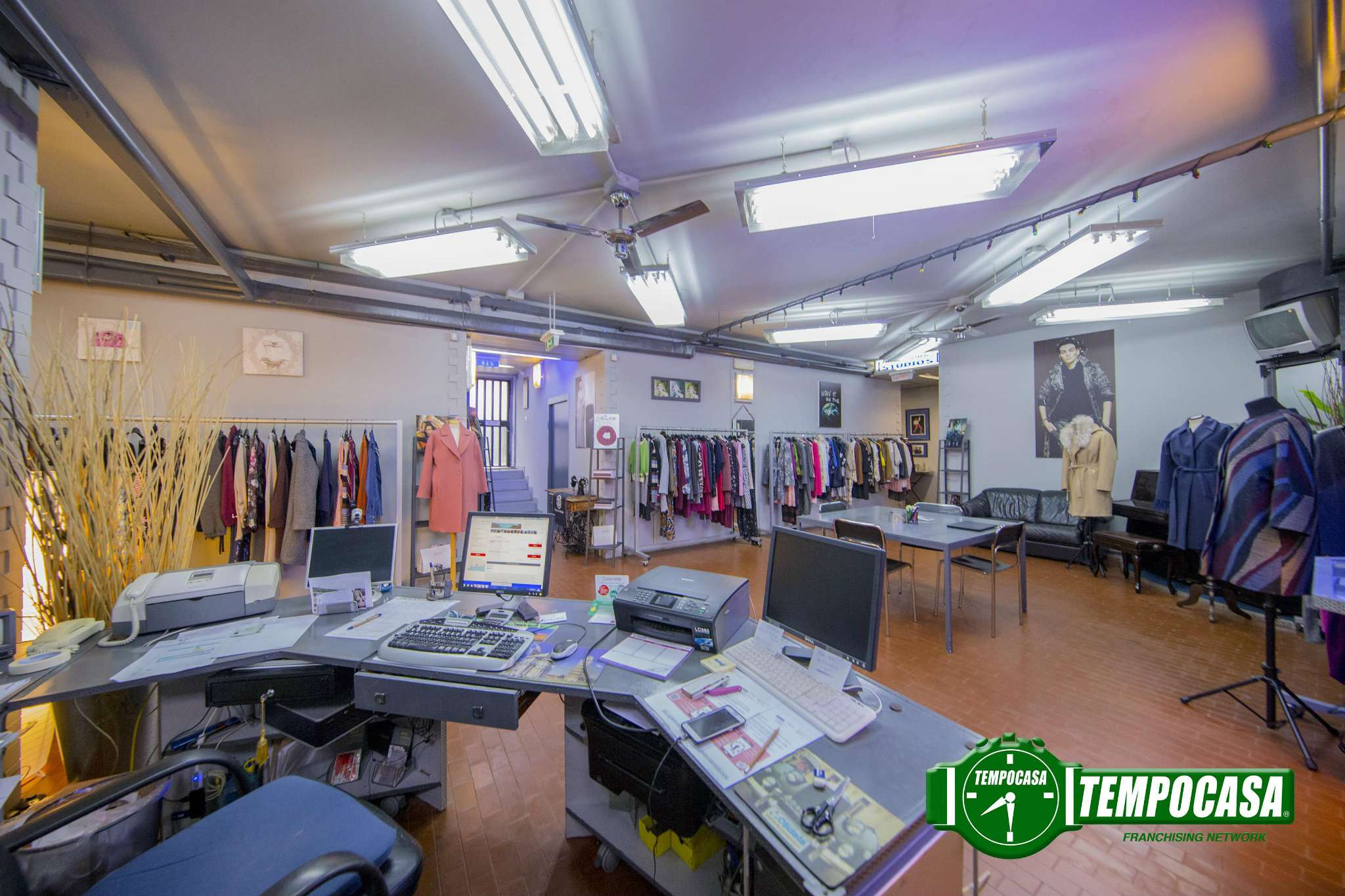 Appartamento in vendita a Bresso, 5 locali, prezzo € 135.000 | CambioCasa.it