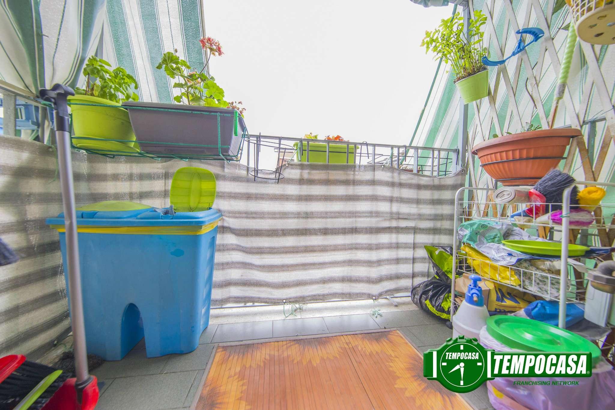 Appartamento in vendita a Bresso, 2 locali, prezzo € 150.000 | CambioCasa.it