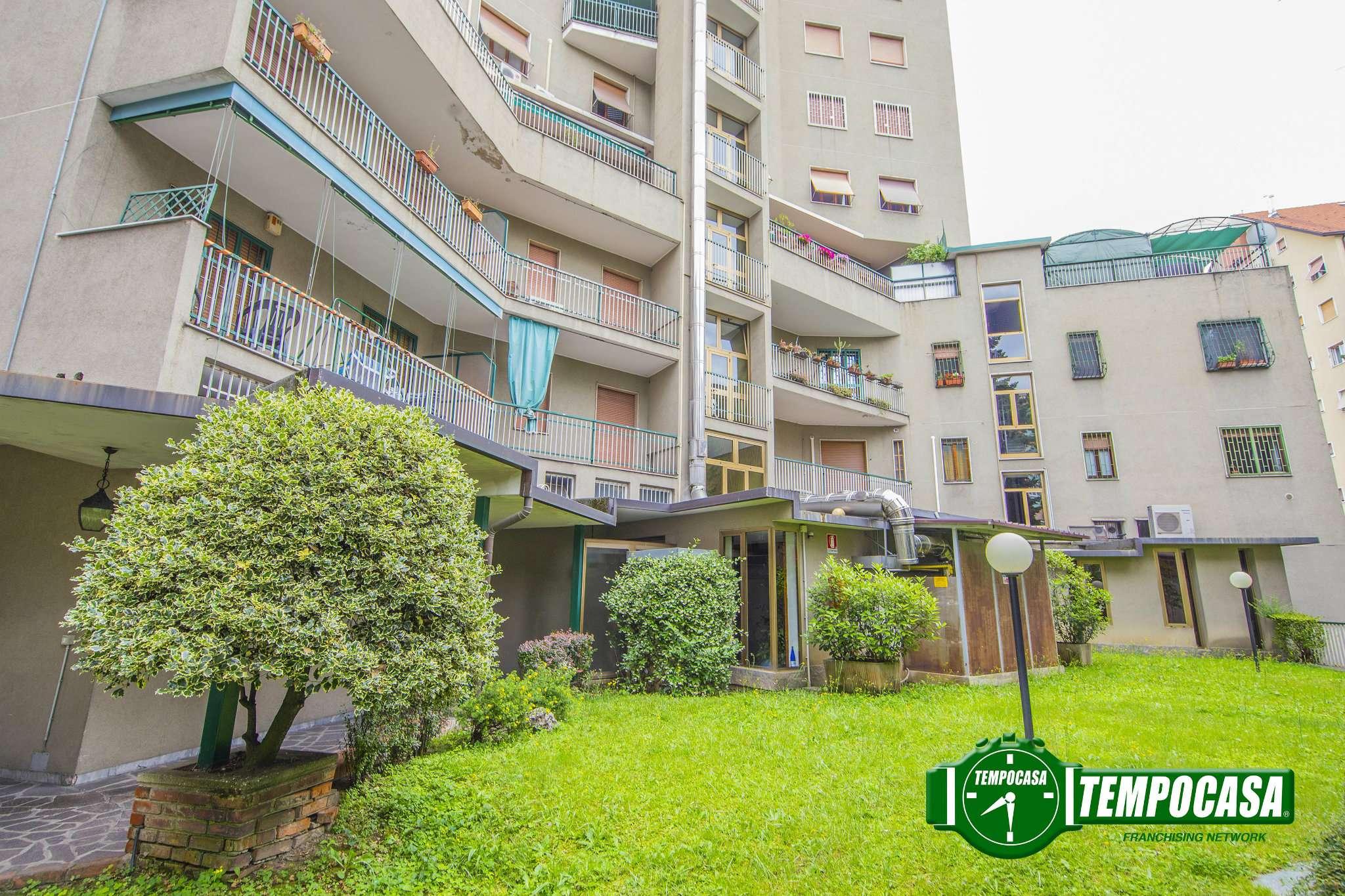 Appartamento in vendita a Bresso, 1 locali, prezzo € 65.000 | CambioCasa.it