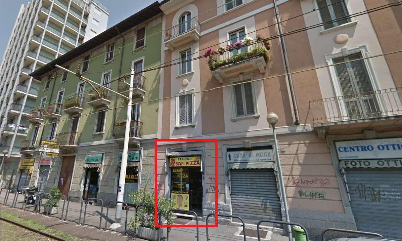 Negozio / Locale in affitto a Bresso, 1 locali, prezzo € 760 | CambioCasa.it