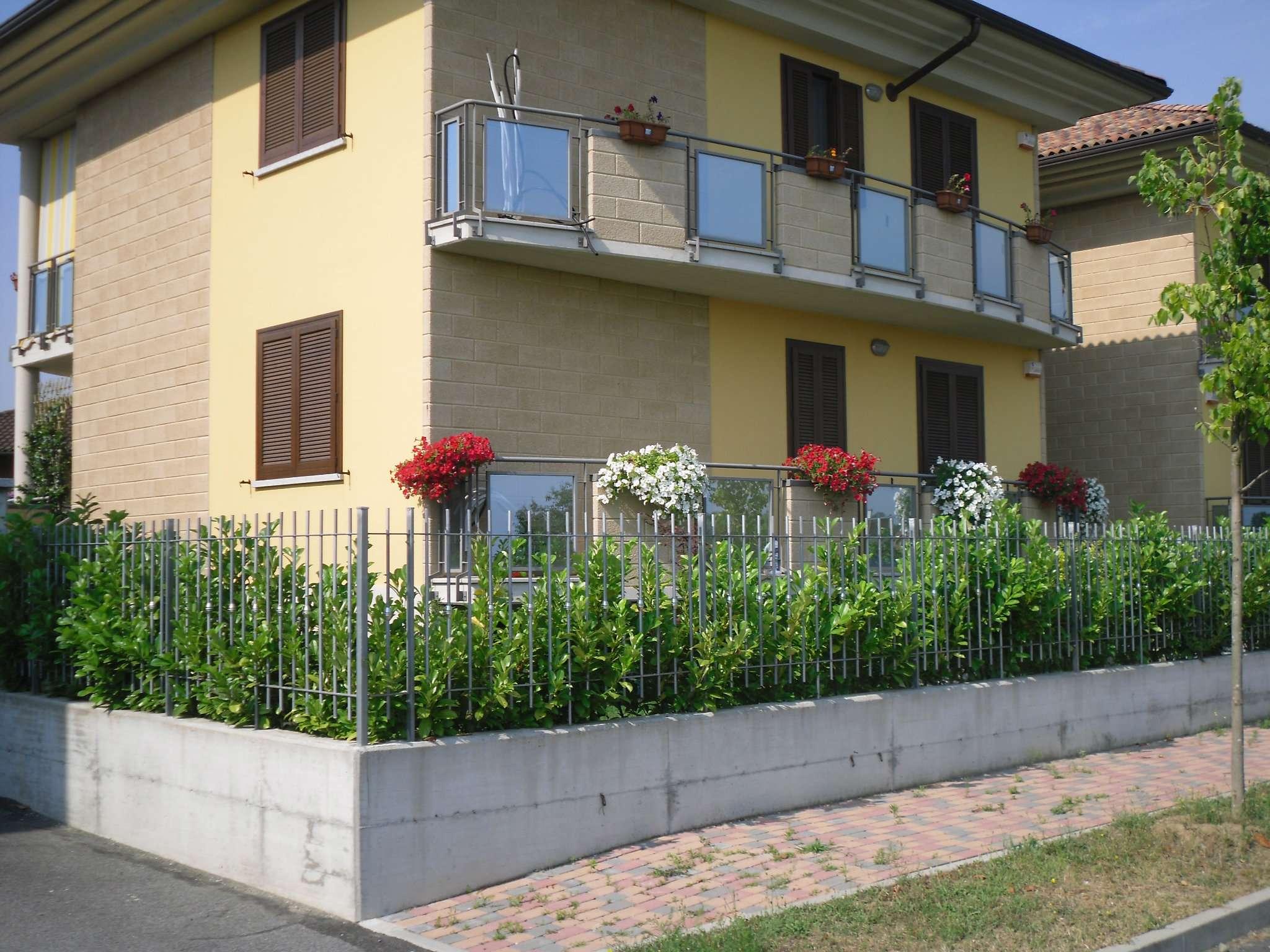 Appartamento in vendita a Volpiano, 4 locali, prezzo € 163.000 | CambioCasa.it