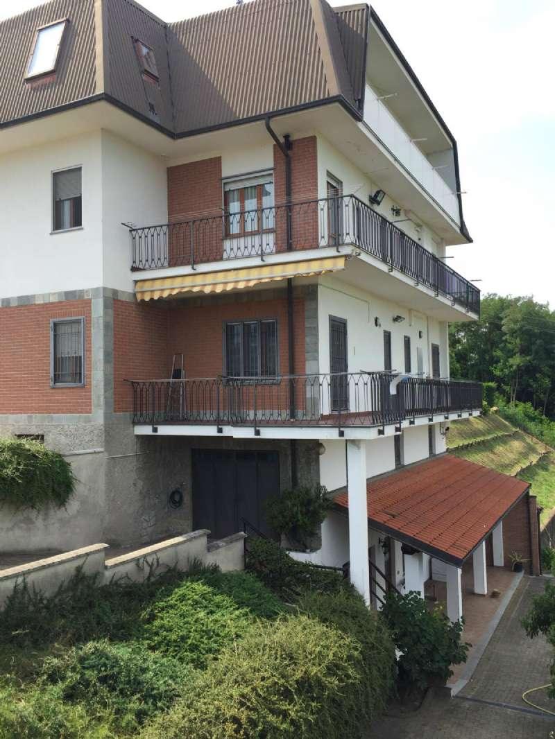 Soluzione Indipendente in vendita a Rondissone, 4 locali, prezzo € 349.000 | CambioCasa.it