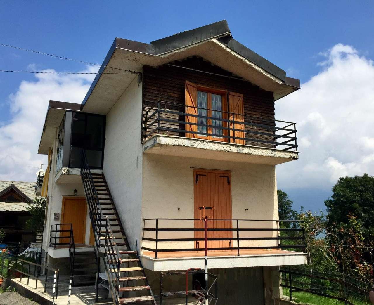 Appartamento in vendita a Alpette, 2 locali, prezzo € 29.000 | CambioCasa.it