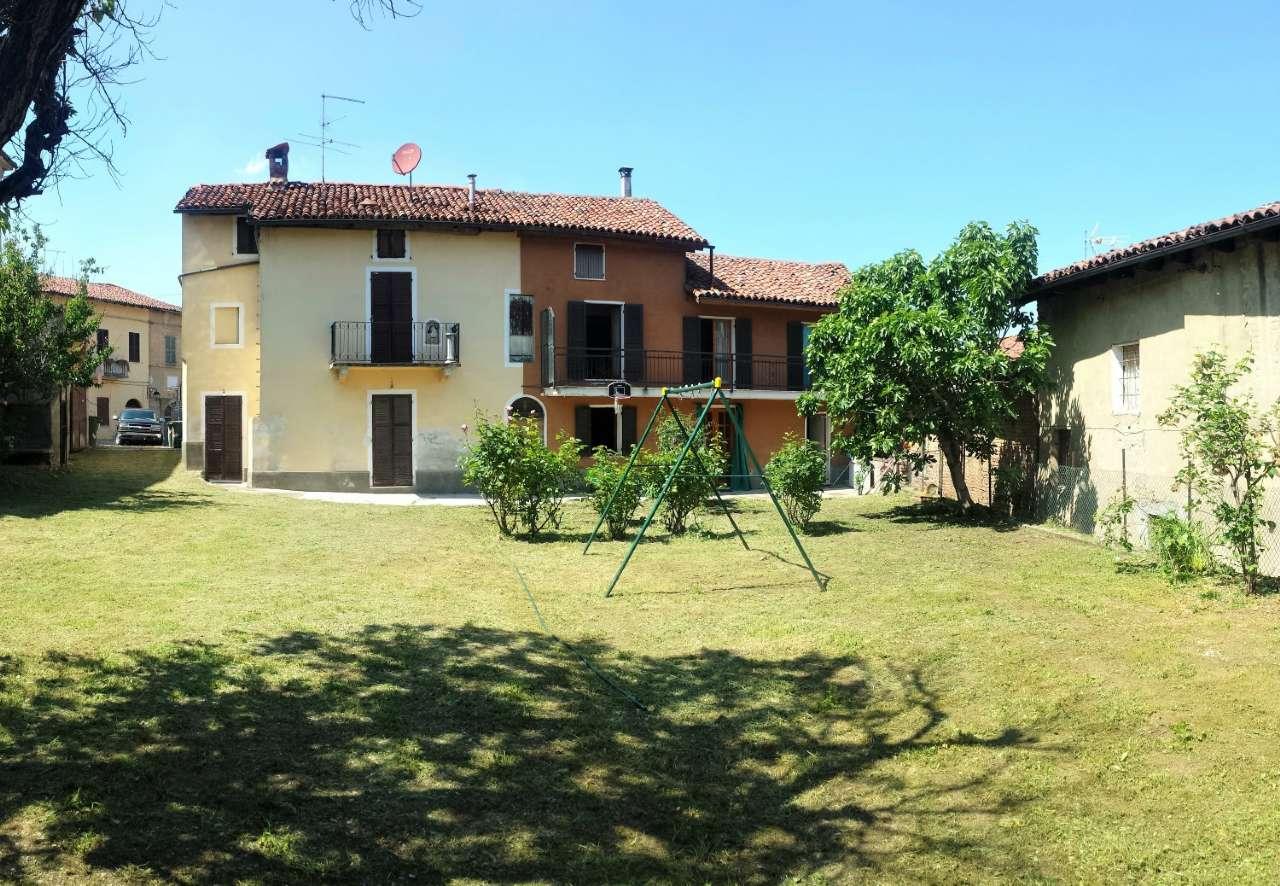 Soluzione Semindipendente in vendita a Cassine, 7 locali, prezzo € 60.000 | CambioCasa.it
