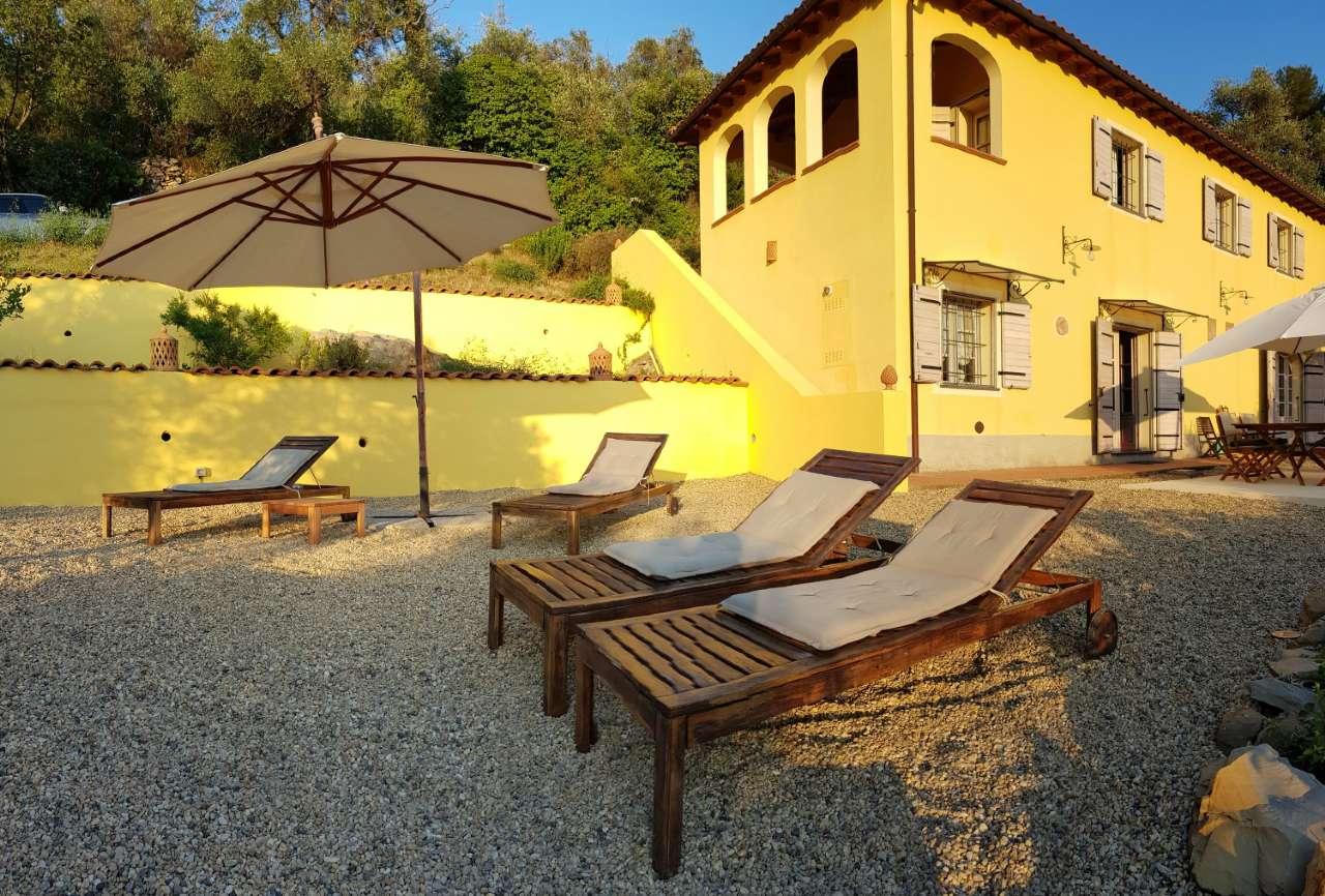 Soluzione Indipendente in affitto a Diano San Pietro, 5 locali, prezzo € 1.600 | CambioCasa.it