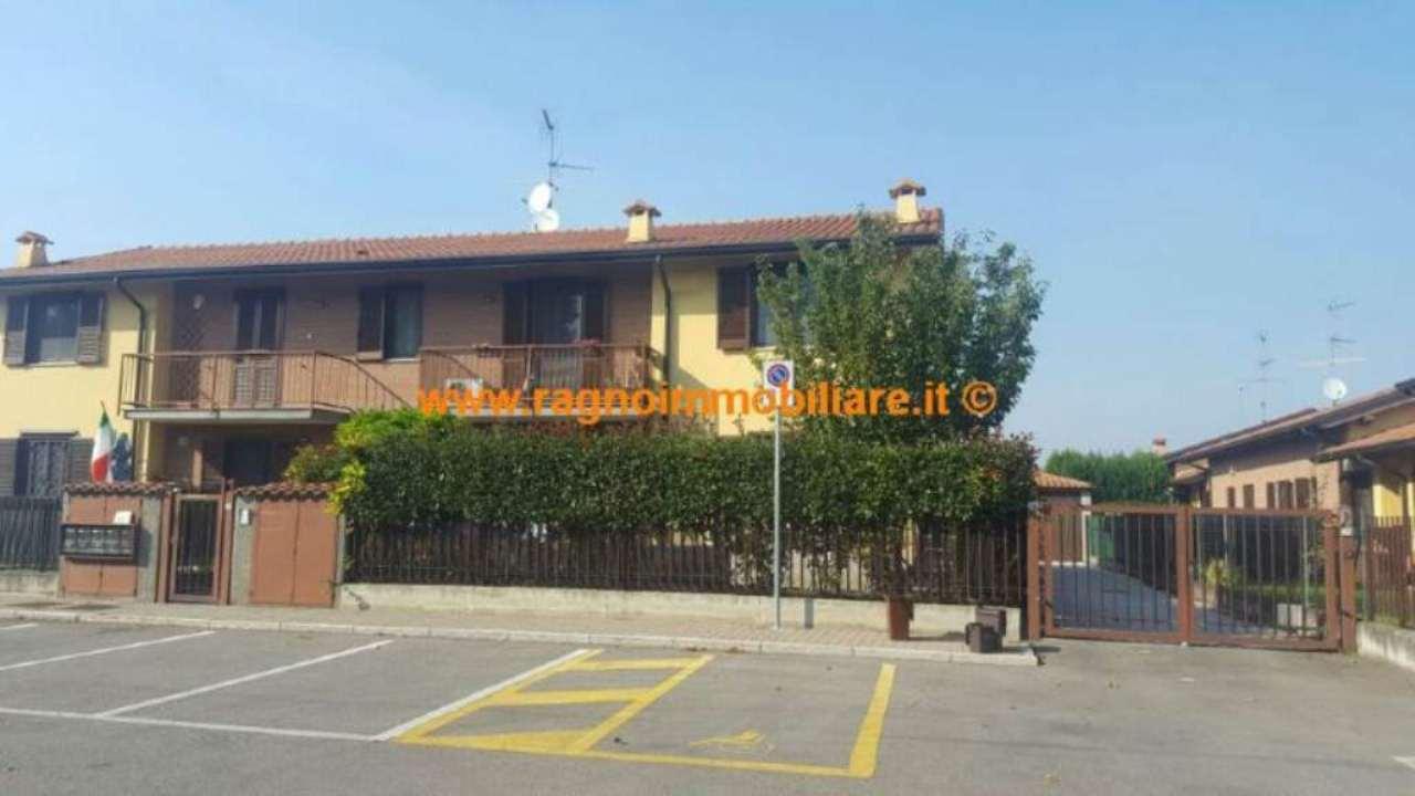 Appartamento in vendita a Rognano, 3 locali, prezzo € 119.000 | PortaleAgenzieImmobiliari.it