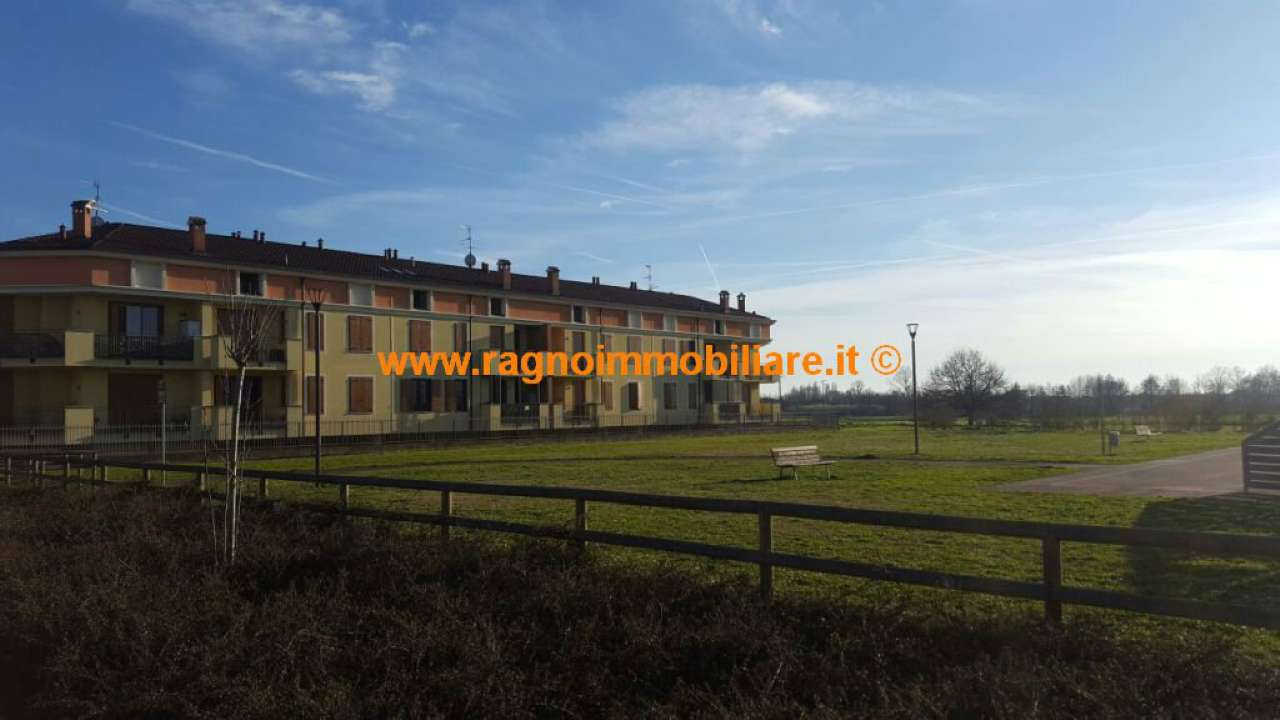 Appartamento in vendita a Noviglio, 2 locali, prezzo € 115.000 | PortaleAgenzieImmobiliari.it