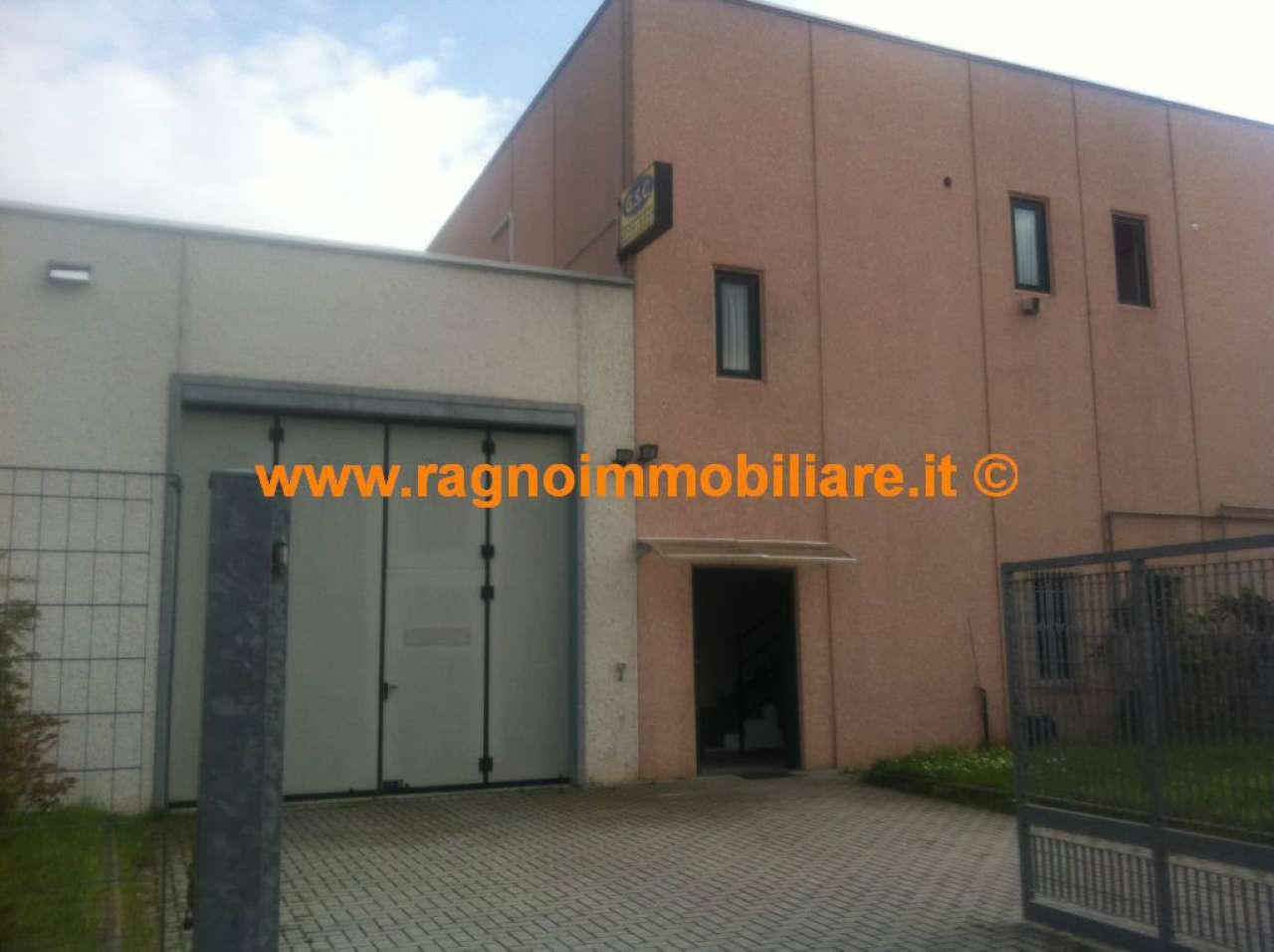 Altro in affitto a Casarile, 1 locali, prezzo € 700 | PortaleAgenzieImmobiliari.it