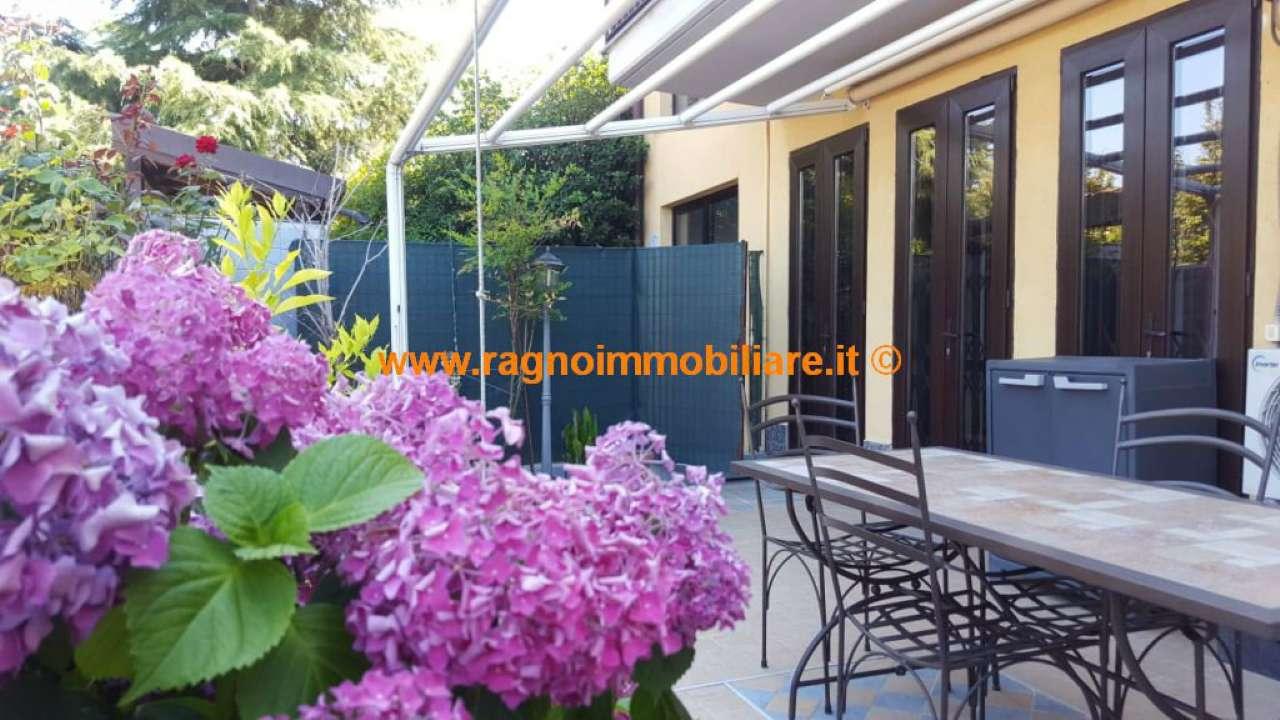 Appartamento in vendita a Certosa di Pavia, 4 locali, prezzo € 175.000 | PortaleAgenzieImmobiliari.it