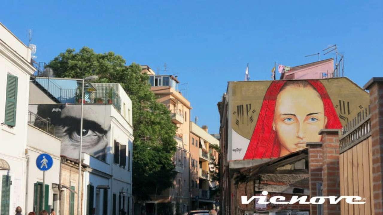 Altro in vendita a Roma, 8 locali, zona Zona: 10 . Pigneto, Largo Preneste, prezzo € 790.000 | CambioCasa.it