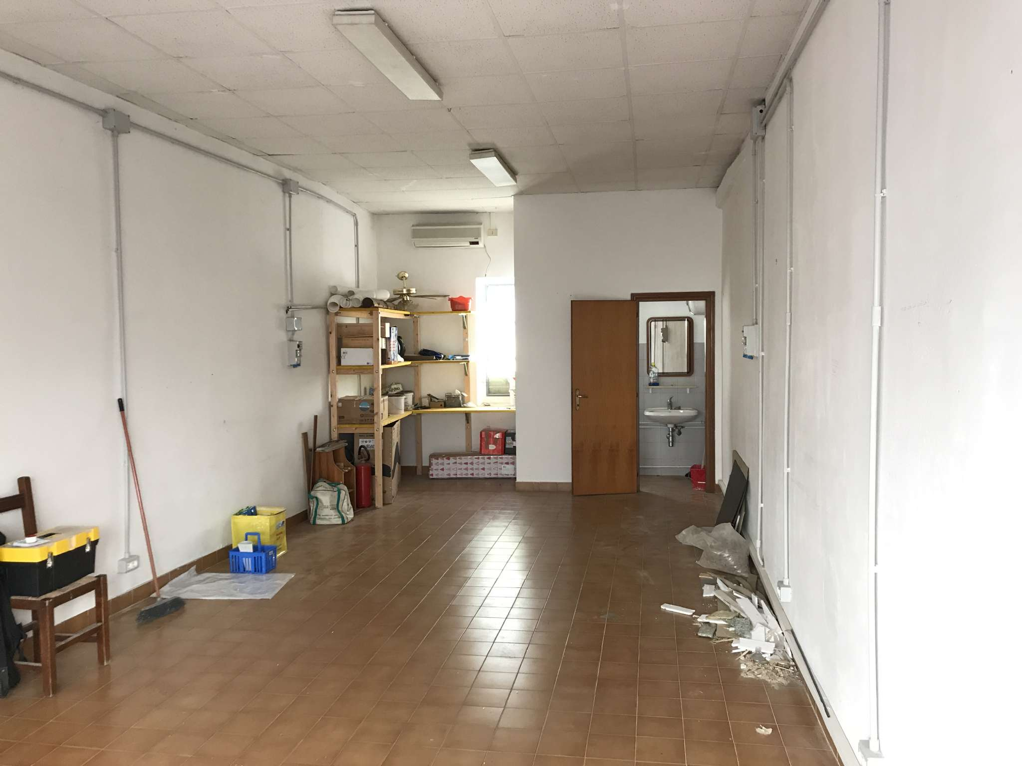 Locale uso laboratorio - Pontassieve Rif. 5211159