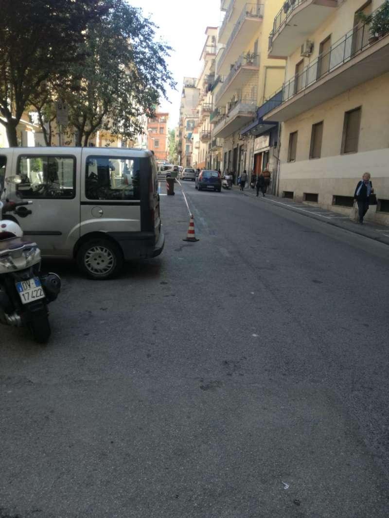 Magazzino in affitto a Castellammare di Stabia, 1 locali, prezzo € 900 | CambioCasa.it