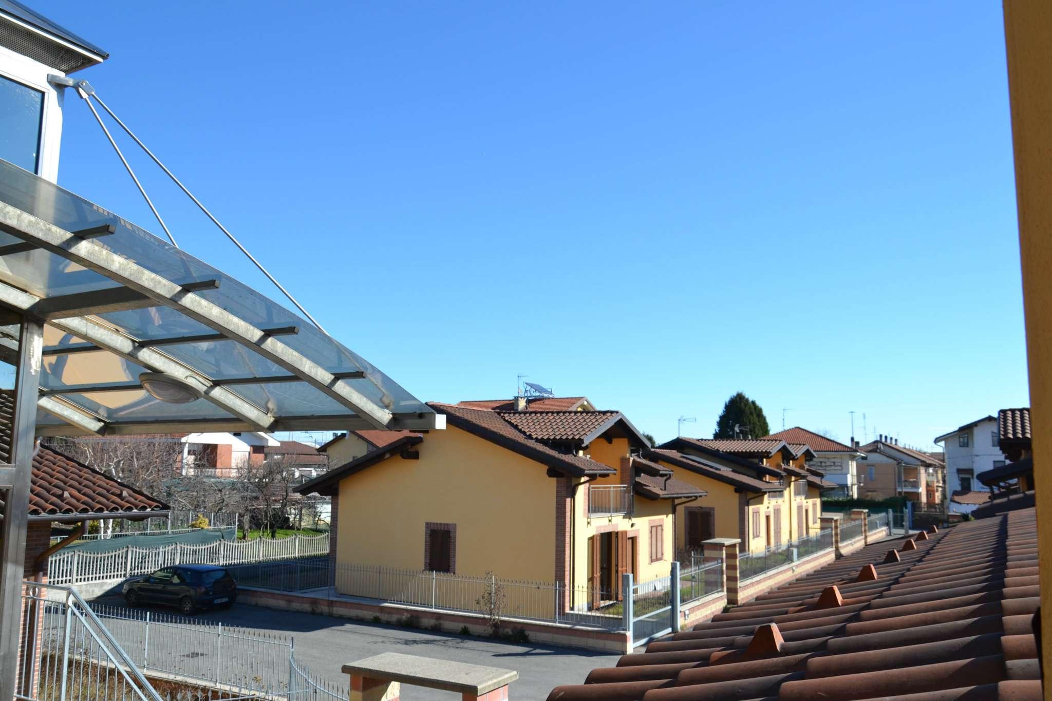 Appartamento in vendita a Rivarolo Canavese, 3 locali, prezzo € 119.000 | CambioCasa.it