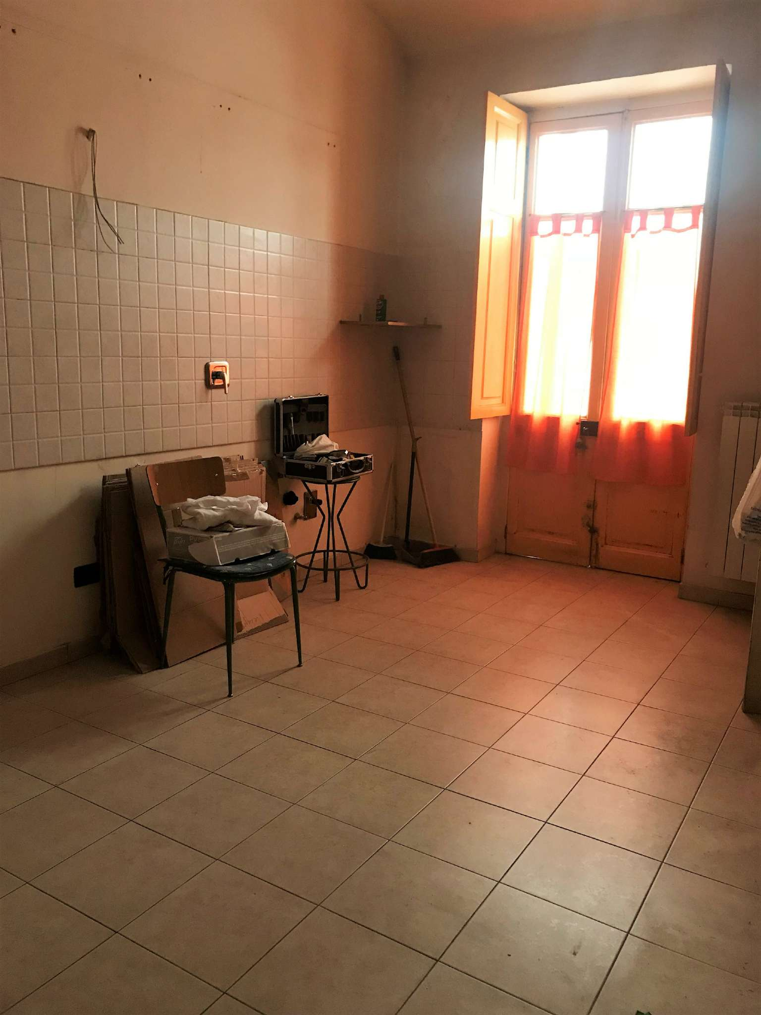 Appartamento in vendita Zona Valdocco, Aurora - via sassari 13 Torino