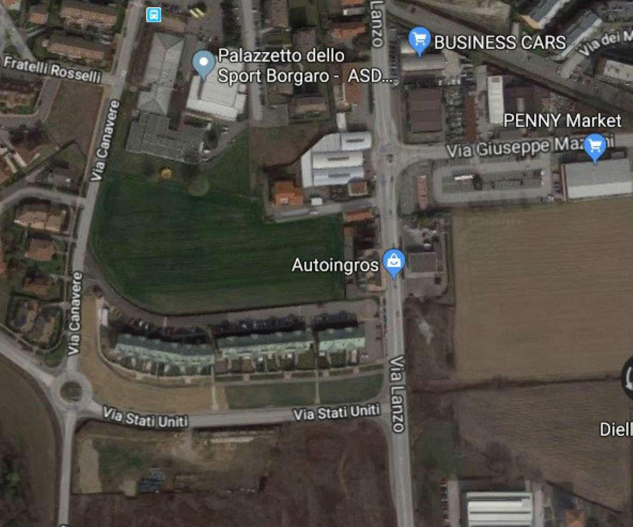 Appartamento in vendita a Borgaro Torinese, 4 locali, prezzo € 249.000 | CambioCasa.it