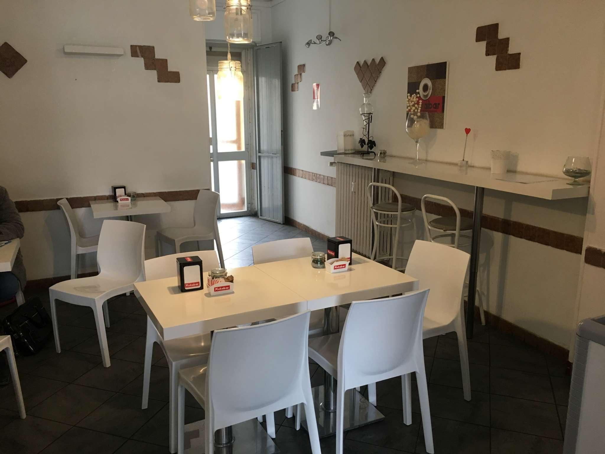 Cessione attività in vendita Zona Mirafiori - Corso Maroncelli Torino
