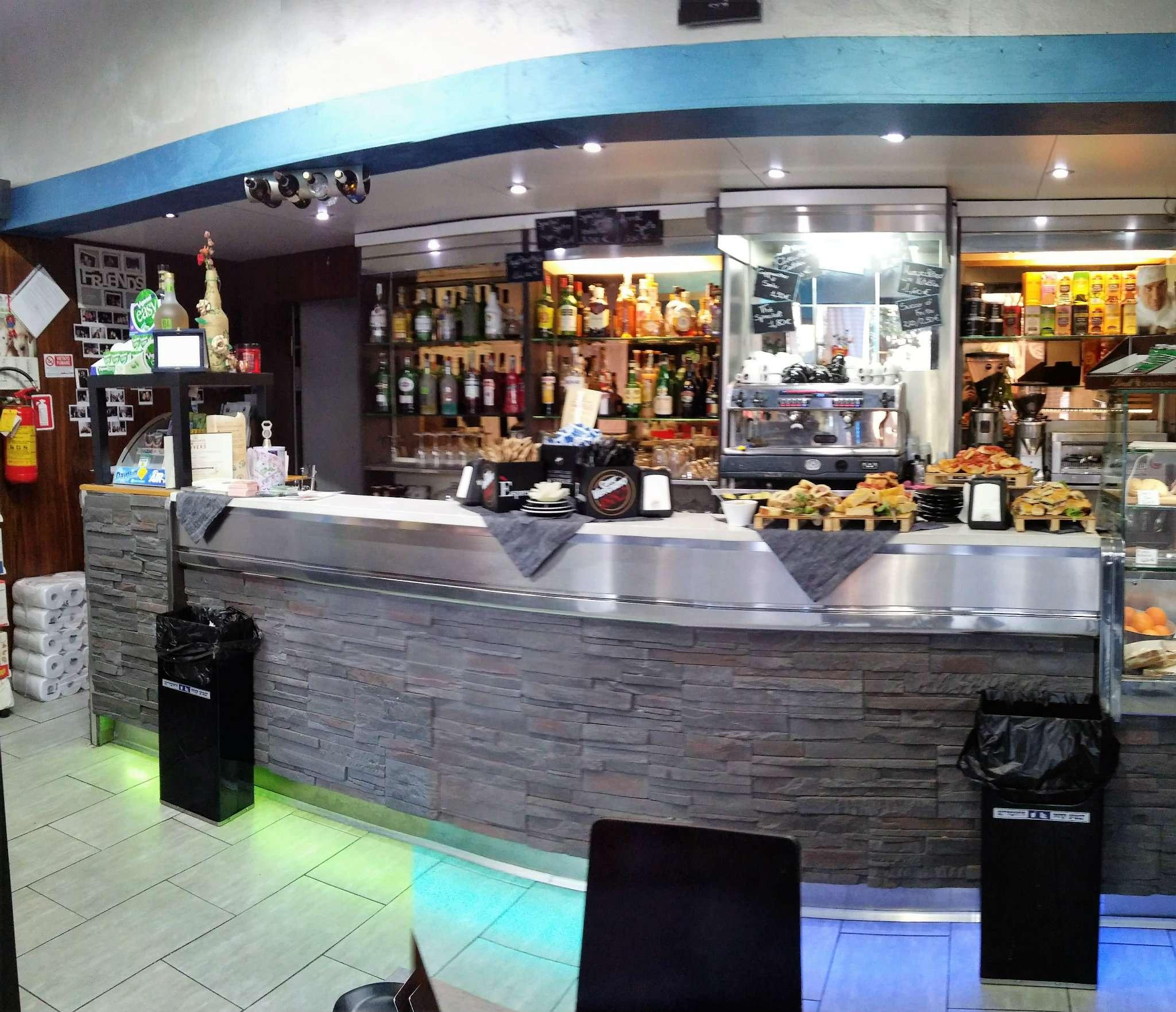 Bar in vendita a Collegno, 2 locali, prezzo € 40.000 | CambioCasa.it