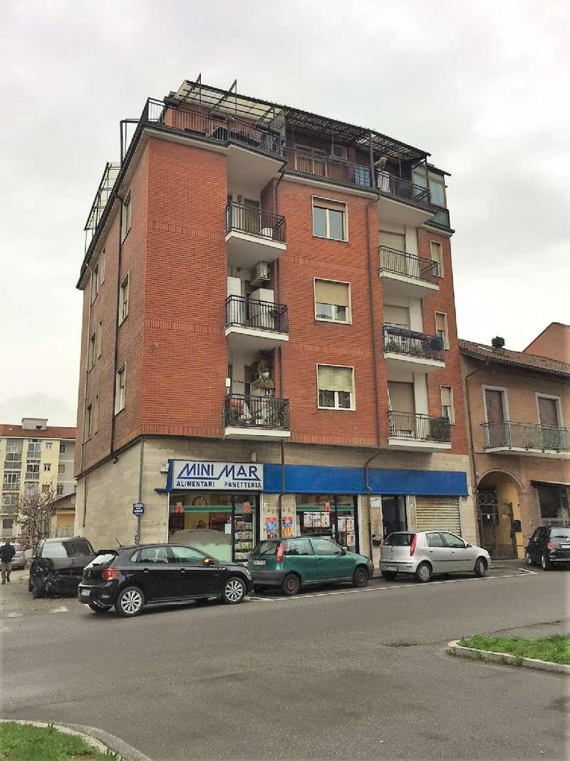Appartamento in vendita a Grugliasco, 2 locali, prezzo € 350 | CambioCasa.it
