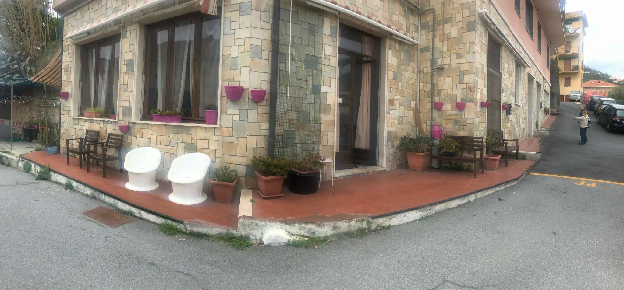 Albergo in vendita a Varazze, 15 locali, prezzo € 690.000 | CambioCasa.it