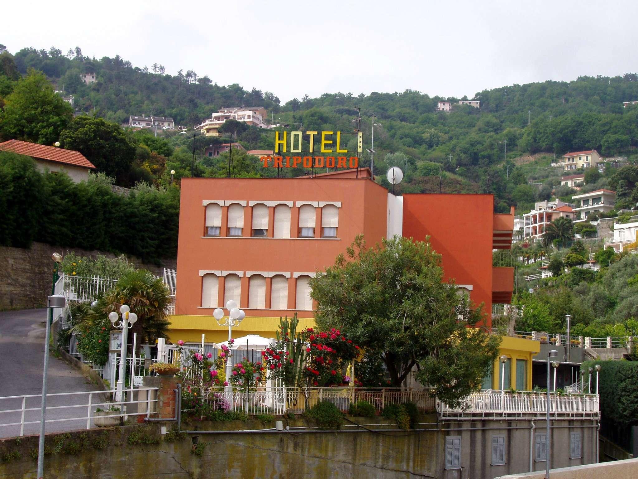 Albergo in vendita a Noli, 40 locali, Trattative riservate | PortaleAgenzieImmobiliari.it