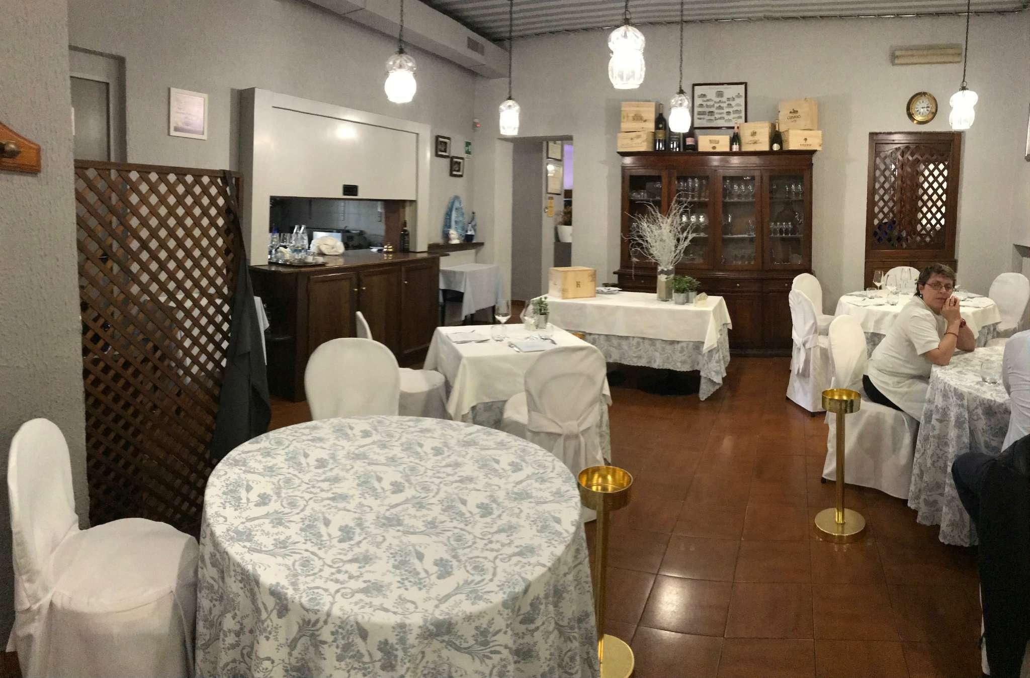 Ristorante Pizzeria Trattoria Torino Vendita Zona 7 Santa Rita