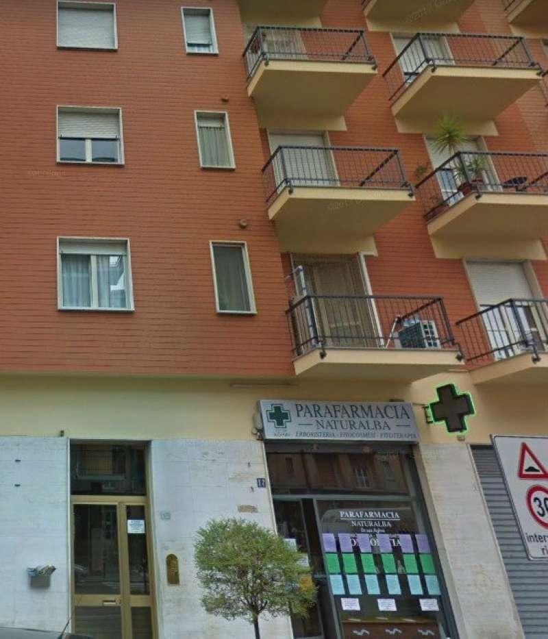 Negozio in vendita via volturno 17 Rivoli