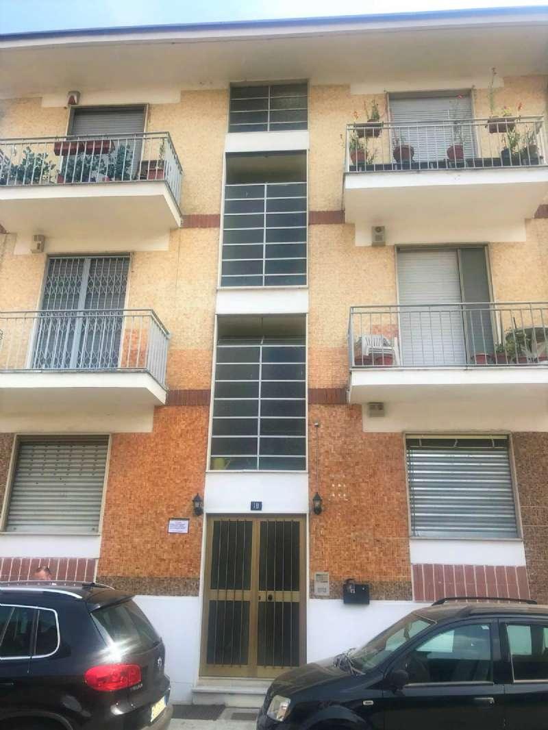 Appartamento in vendita Rif. 7378000