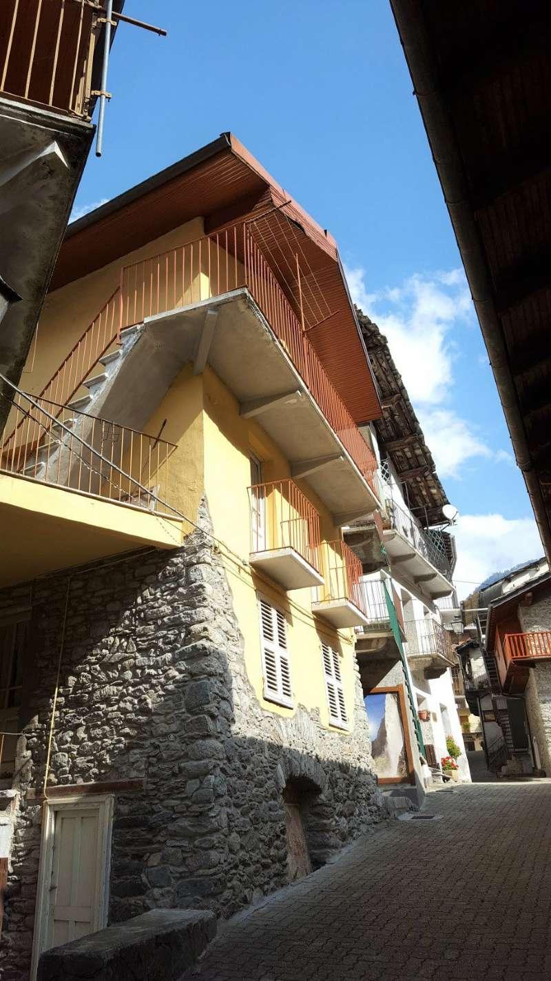 Soluzione Semindipendente in vendita a Ronco Canavese, 6 locali, prezzo € 59.000 | CambioCasa.it