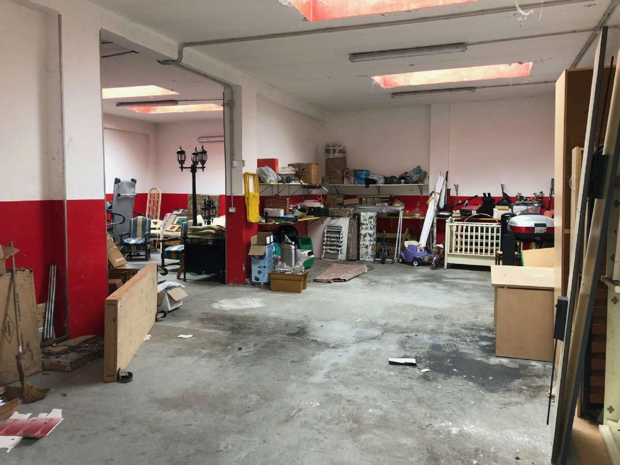 Magazzino/Laboratorio in vendita Zona Madonna di Campagna, Borgo Vittoria... - indirizzo su richiesta Torino