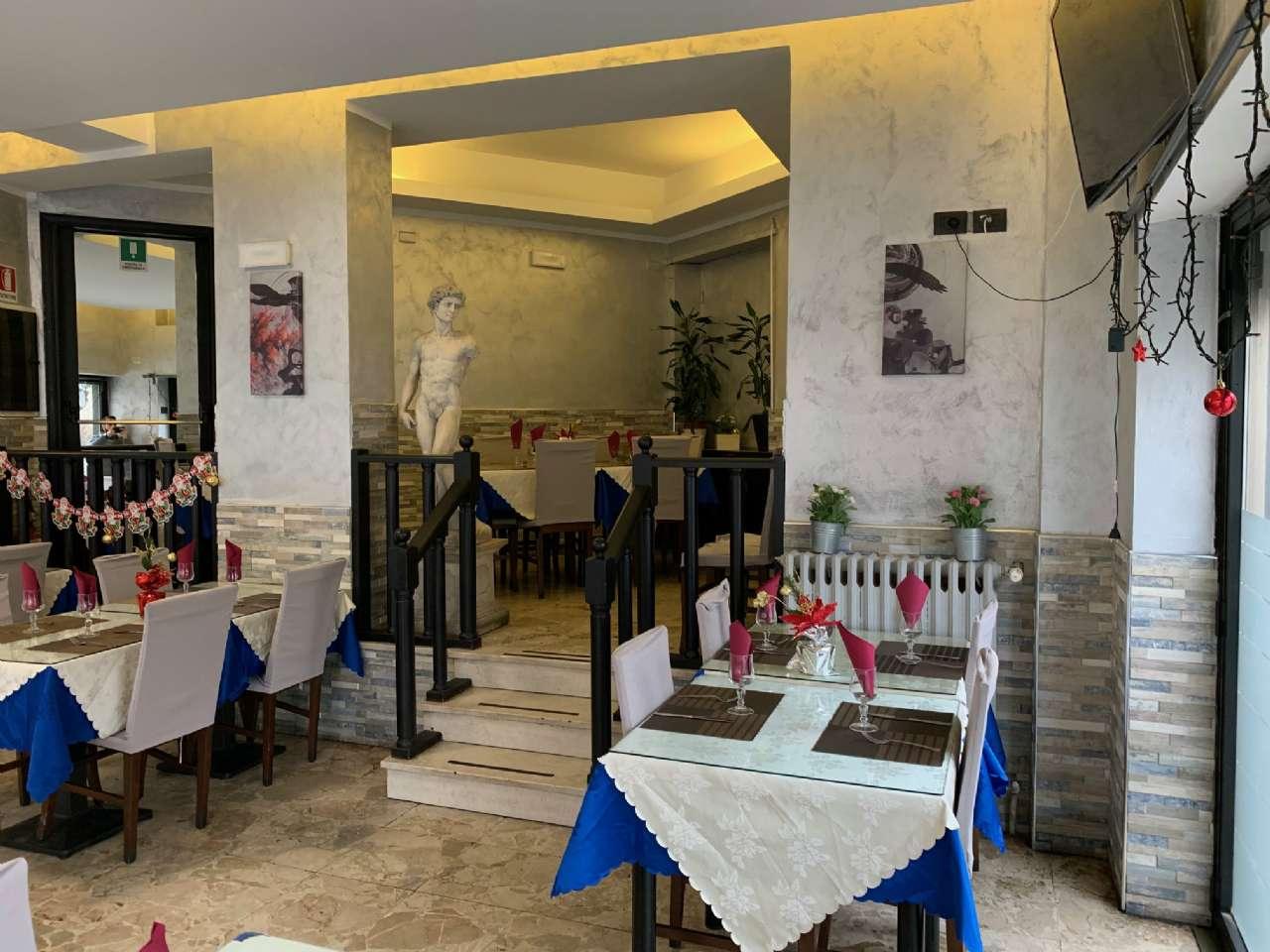 Ristorante / Pizzeria / Trattoria in vendita a Nichelino, 4 locali, prezzo € 30.000   PortaleAgenzieImmobiliari.it