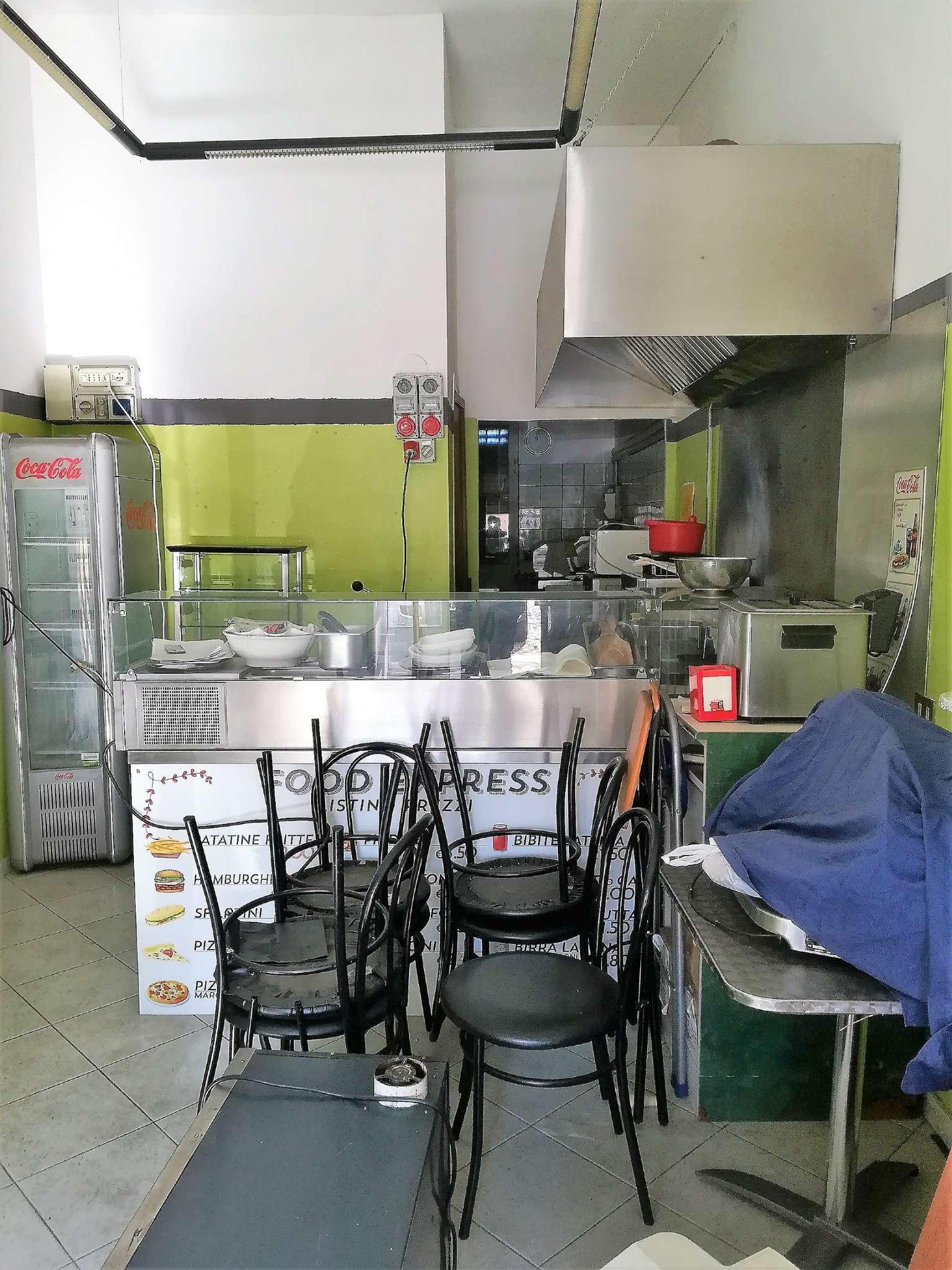 Cessione attività in affitto Zona Barriera Milano, Falchera, Barca-Be... - indirizzo su richiesta Torino