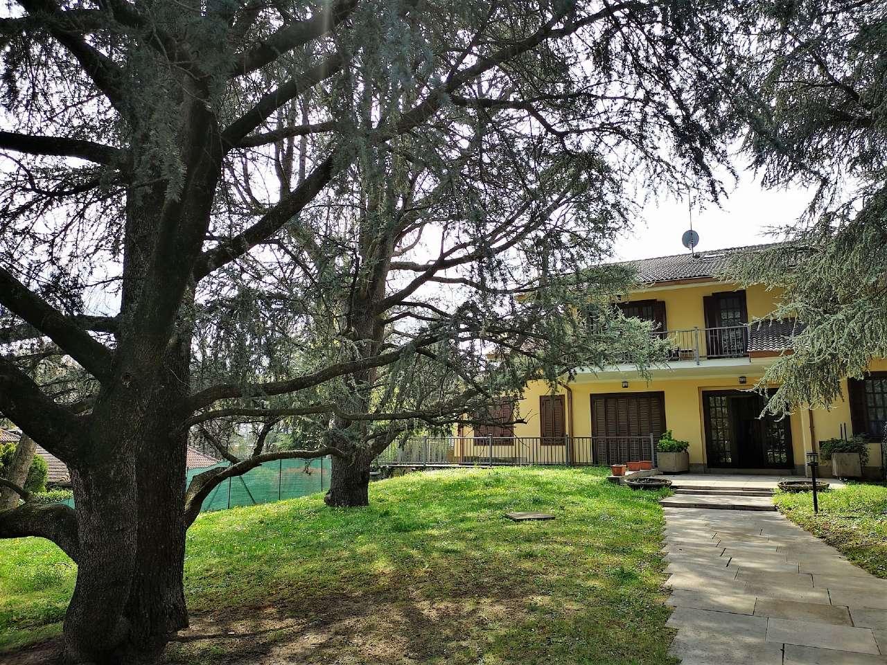 Appartamento in vendita a Villarbasse, 6 locali, prezzo € 318.000 | CambioCasa.it