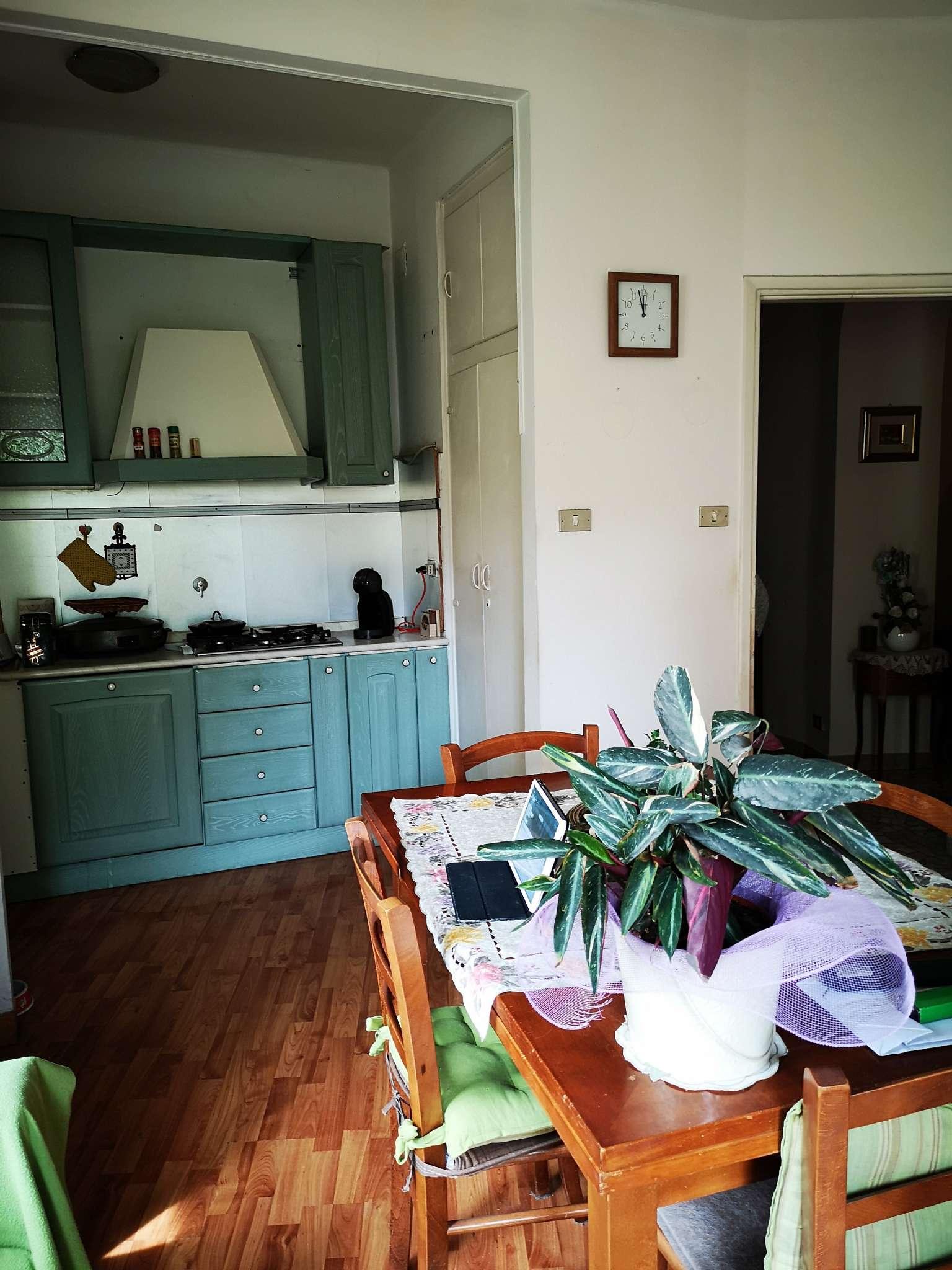 Appartamento in affitto Zona Parella, Pozzo Strada - via bardonecchia 120 Torino