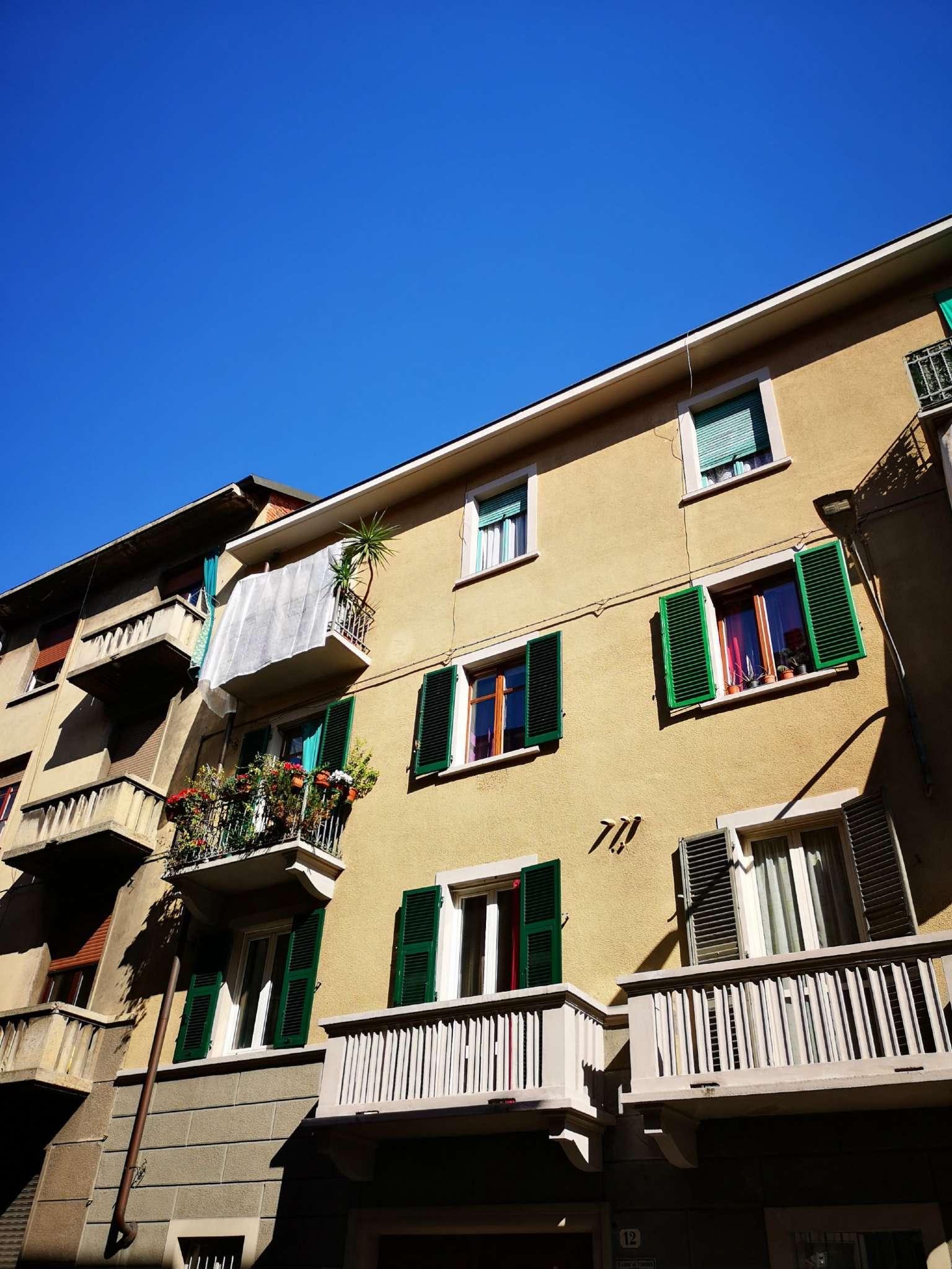 Appartamento in vendita Zona Barriera Milano, Falchera, Barca-Be... - via lombardore 12 Torino