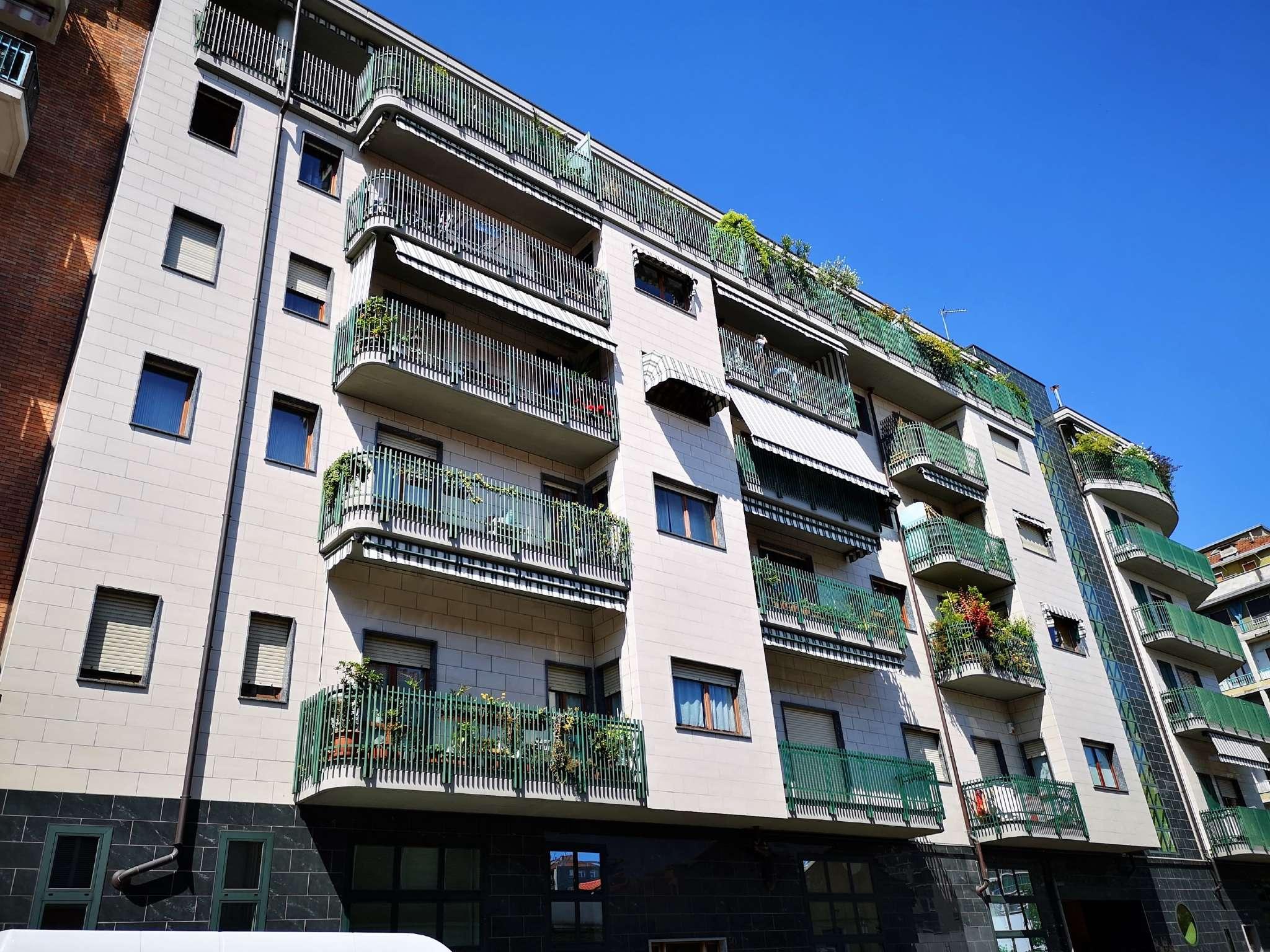 Appartamento in vendita Zona Parella, Pozzo Strada - via sant'antonino 48 Torino