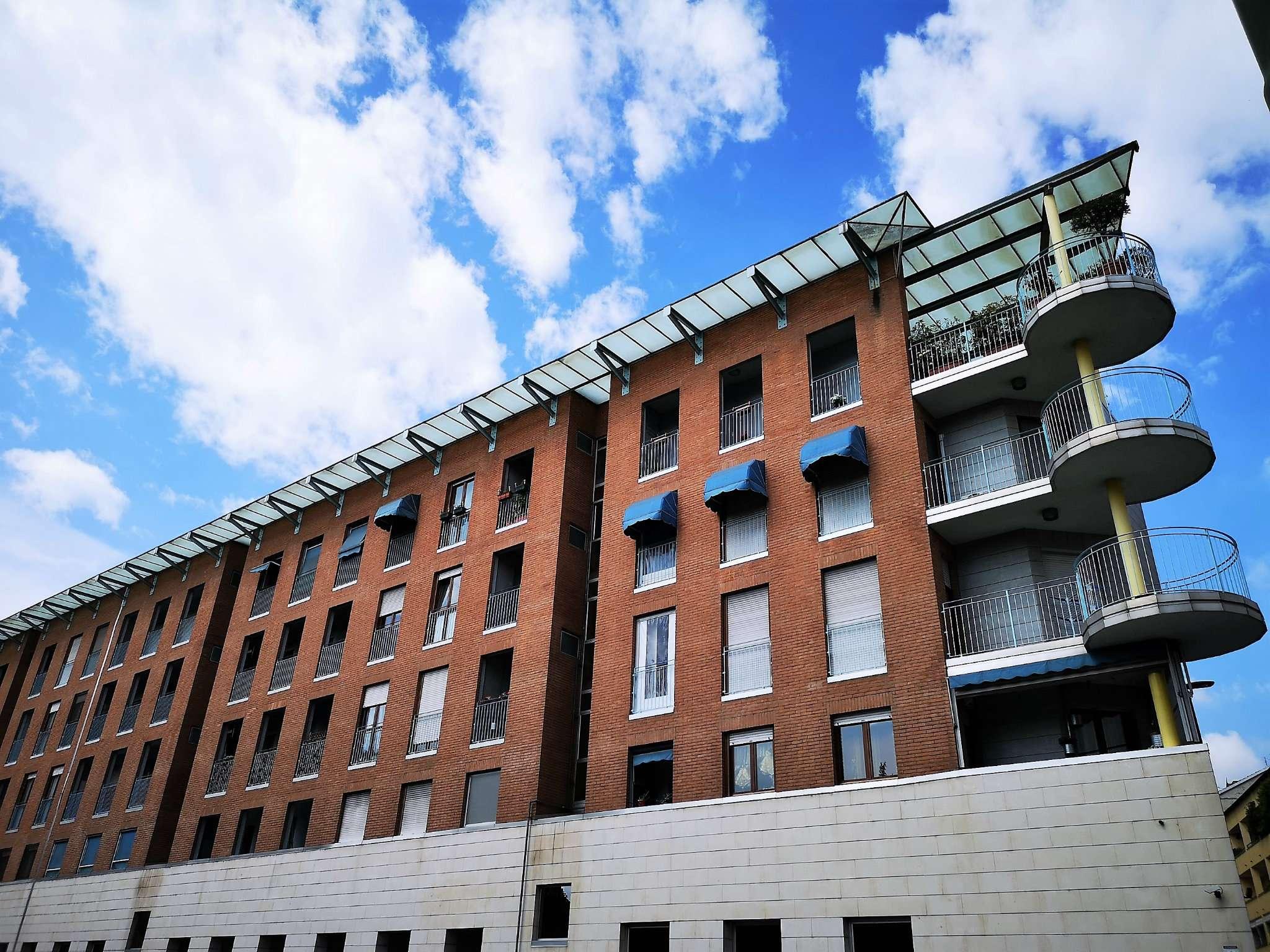 Appartamento in vendita Zona Parella, Pozzo Strada - via Pietro Cossa 35 Torino