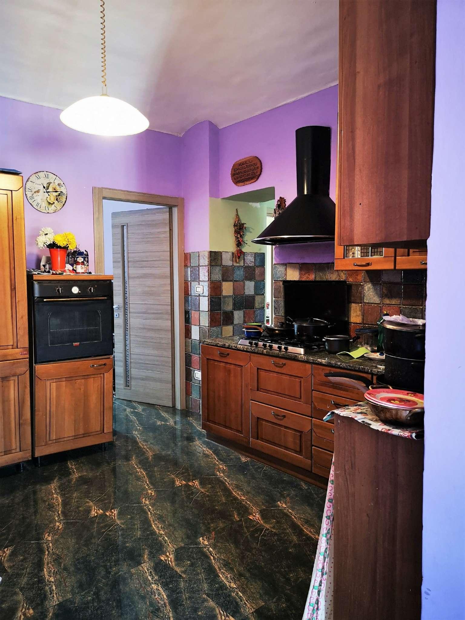 Appartamento in vendita Zona Barriera Milano, Falchera, Barca-Be... - corso palermo  105 Torino
