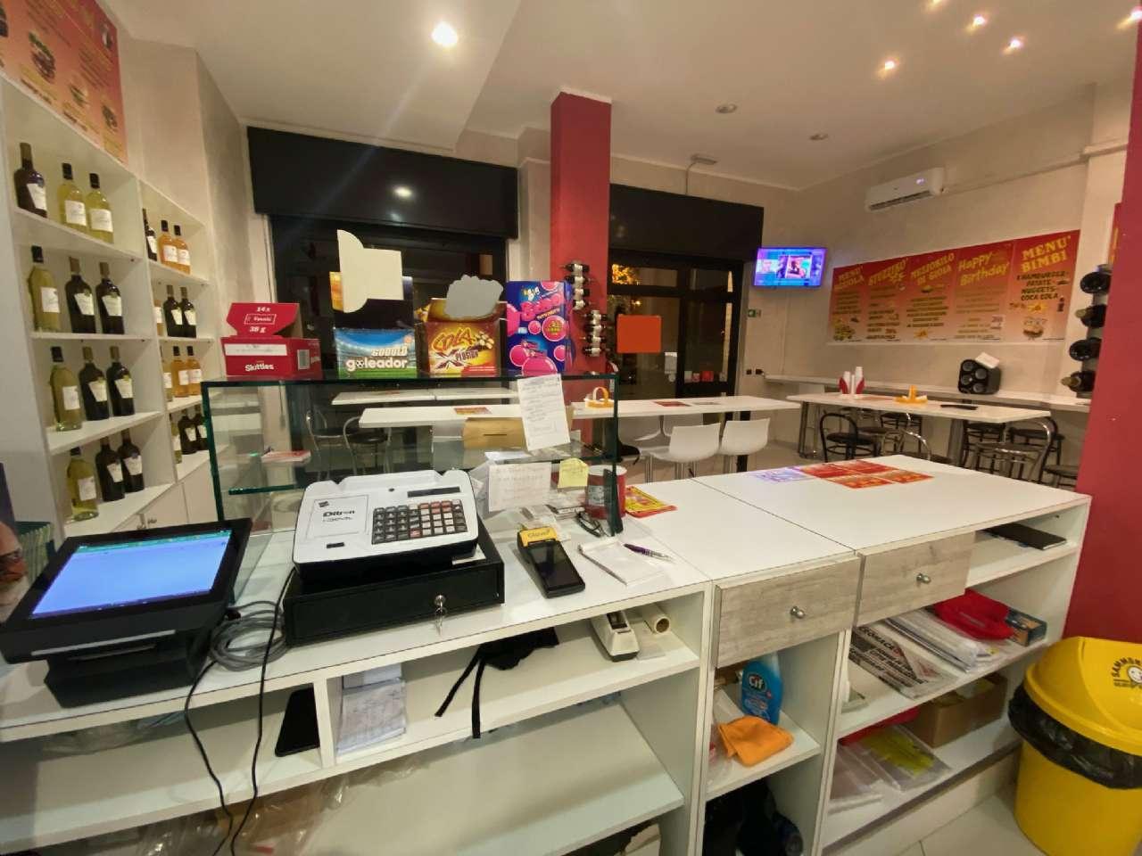 Ristorante / Pizzeria / Trattoria in vendita a Venaria Reale, 3 locali, prezzo € 50.000 | PortaleAgenzieImmobiliari.it