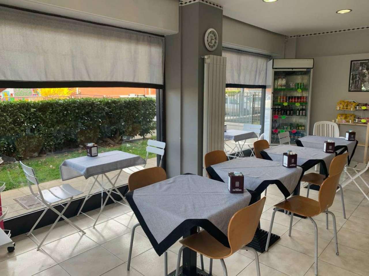 Bar in vendita a Grugliasco, 3 locali, prezzo € 25.000   PortaleAgenzieImmobiliari.it